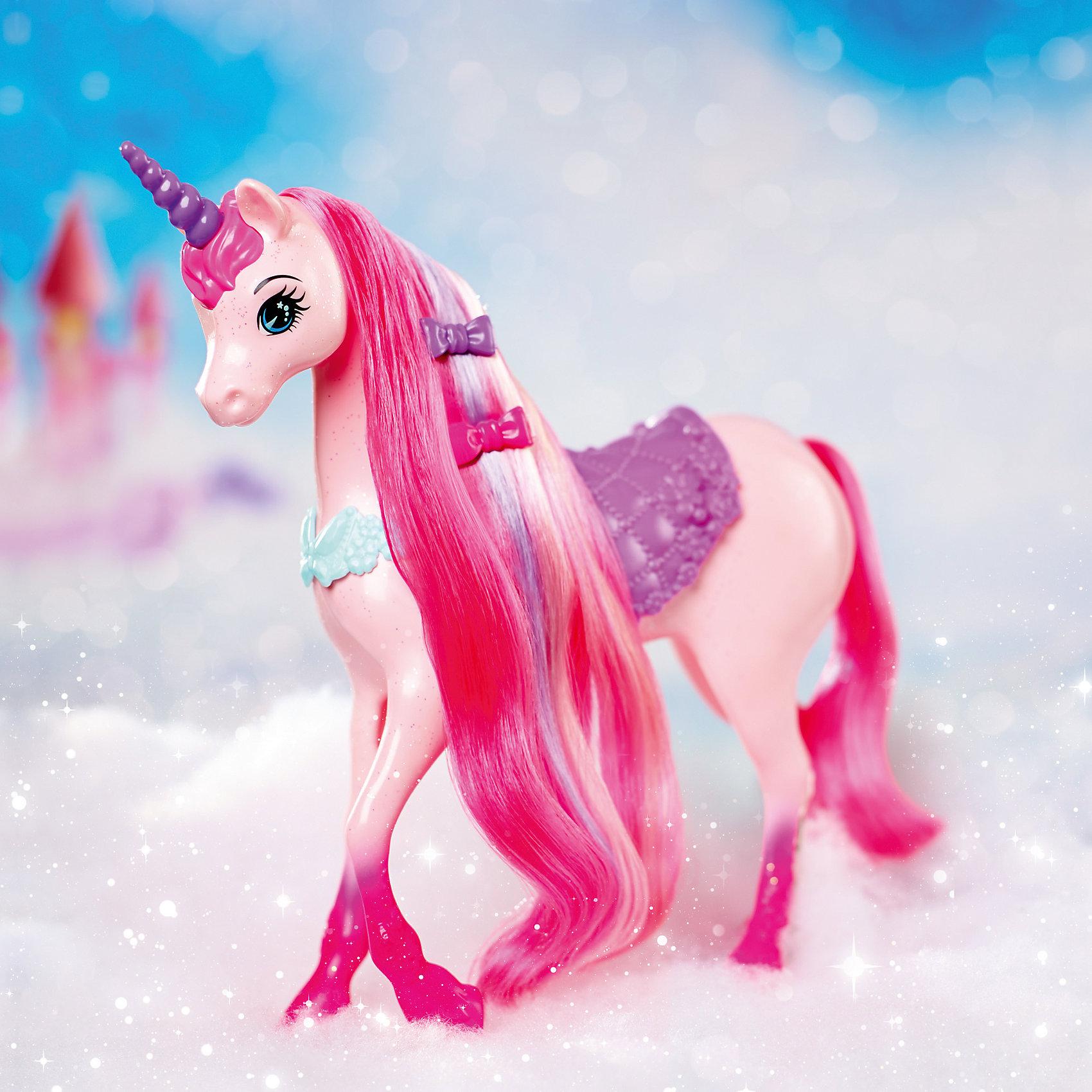 Единорог, Barbie