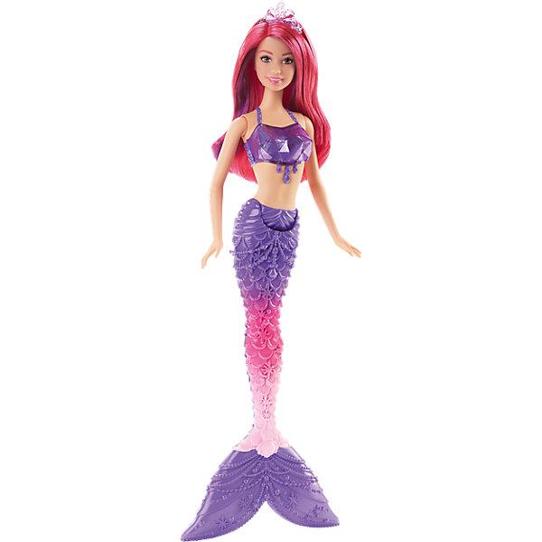 Кукла Jewels из серии Радужная русалочка, Barbie