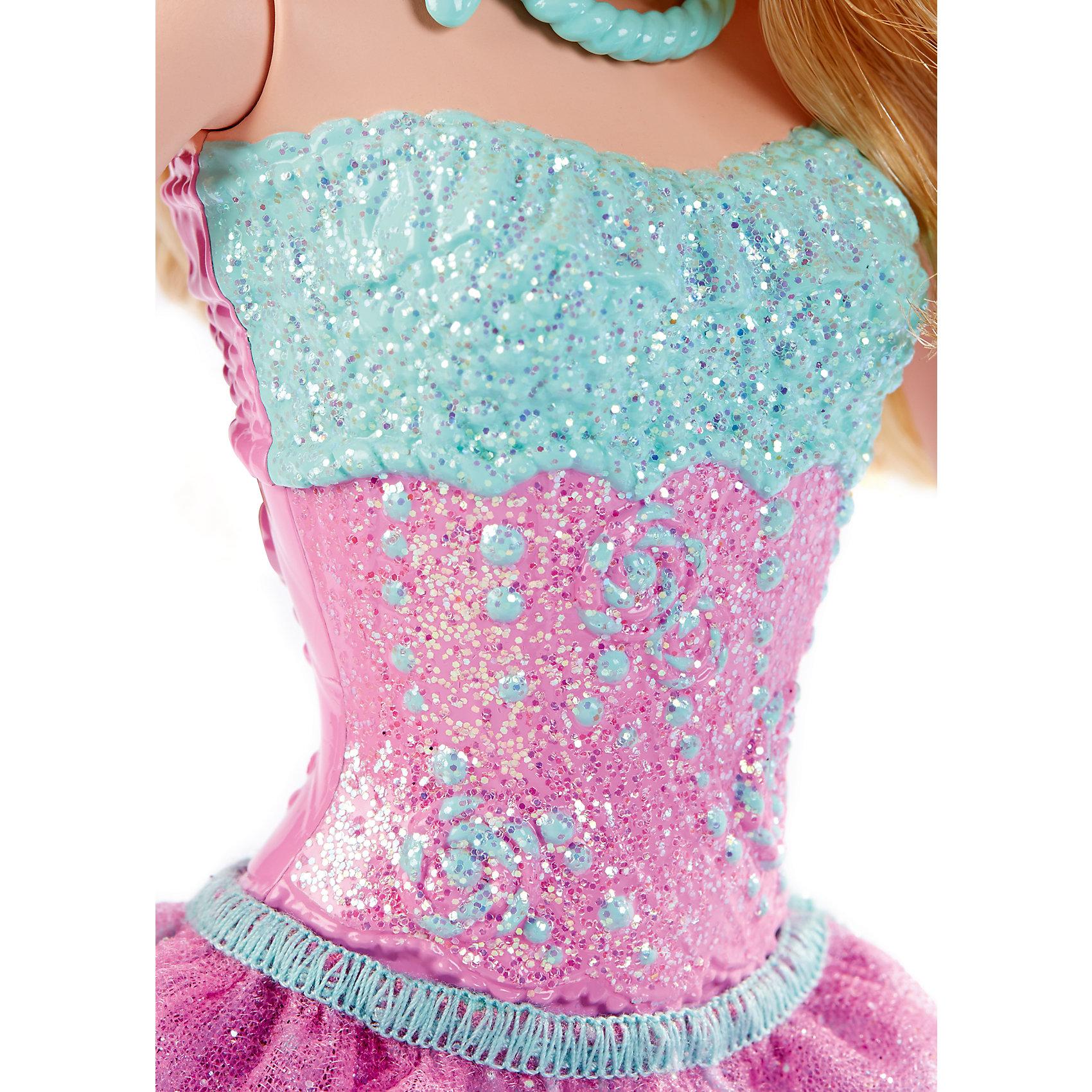 ����� ��������� � �������, Barbie (Mattel)