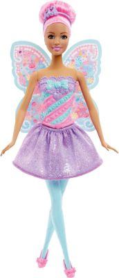 Mattel Конфетная кукла-фея Sweet, Barbie