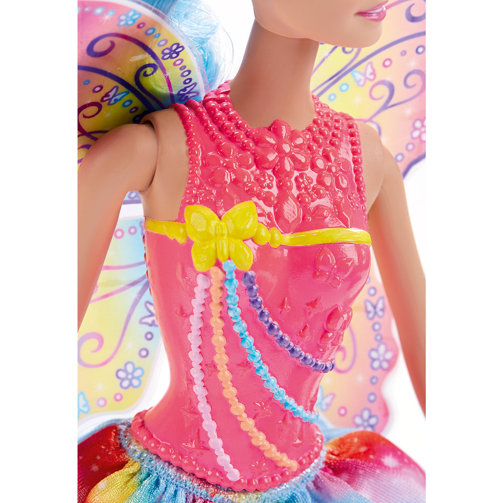 �������� �����-��� Rainbow, Barbie (Mattel)
