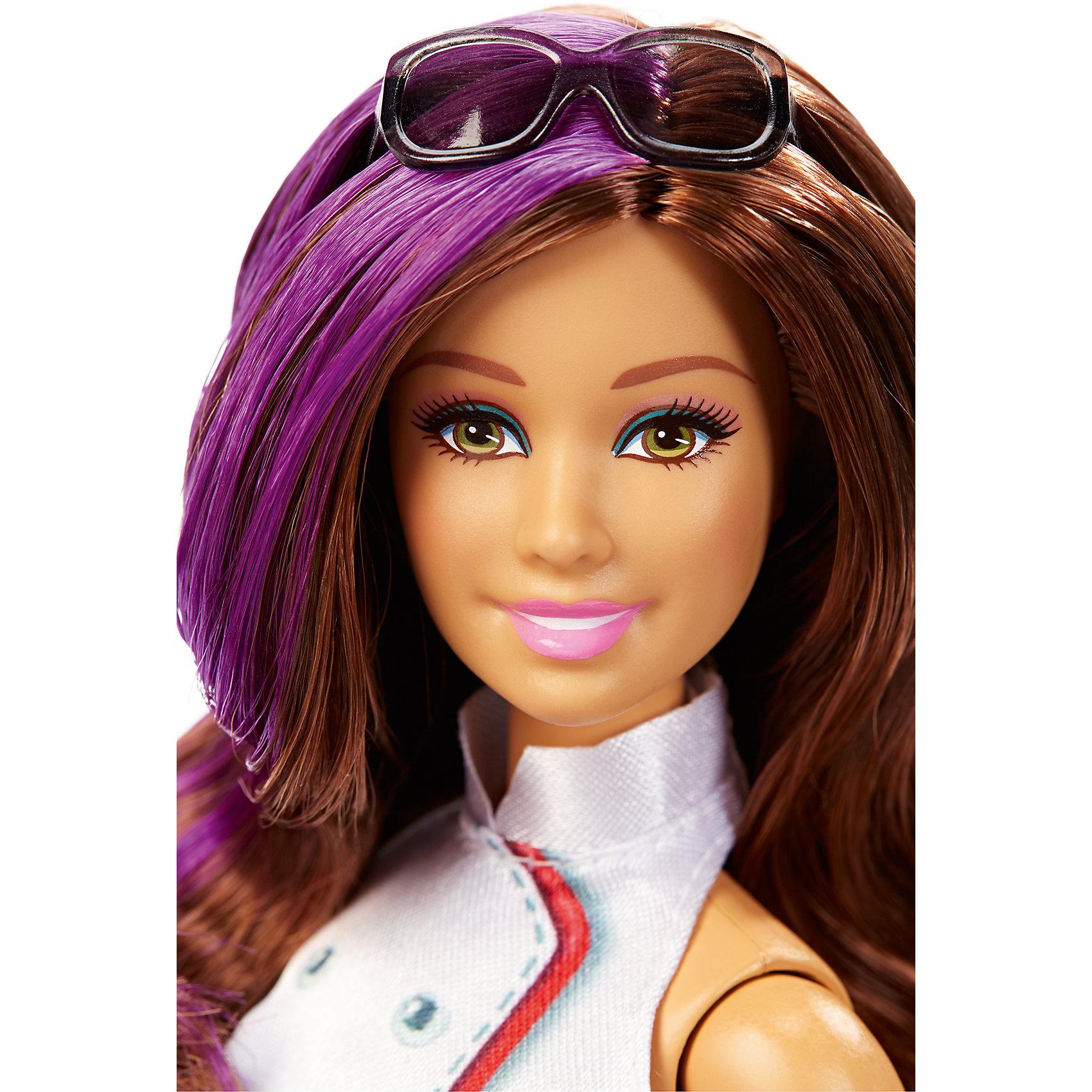 Кукла Секретный агент  Тереза, Barbie от myToys