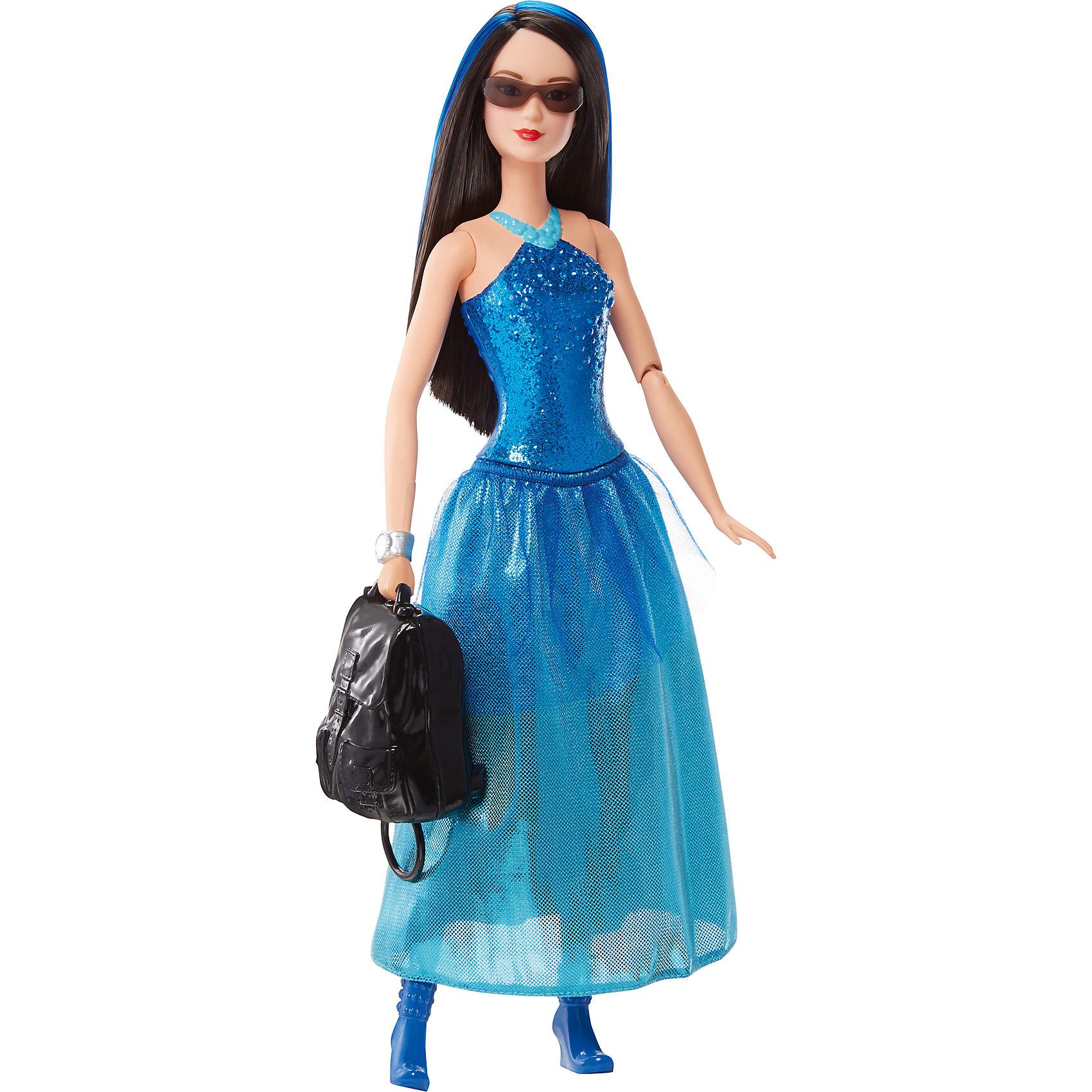 Mattel Кукла Секретный агент  Рене, Barbie рассел рейчел рене мне не позавидуешь