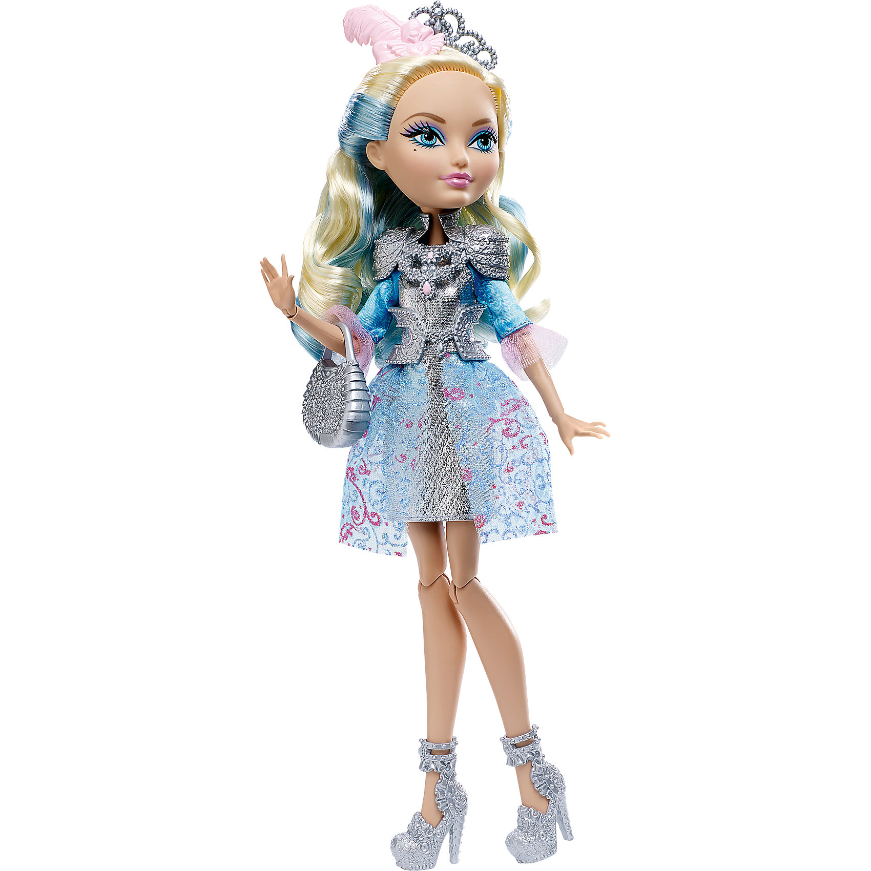 Mattel Кукла Дарлинг Чарминг, Ever After High mattel ever after high dvh81 куклы лучницы банни бланк
