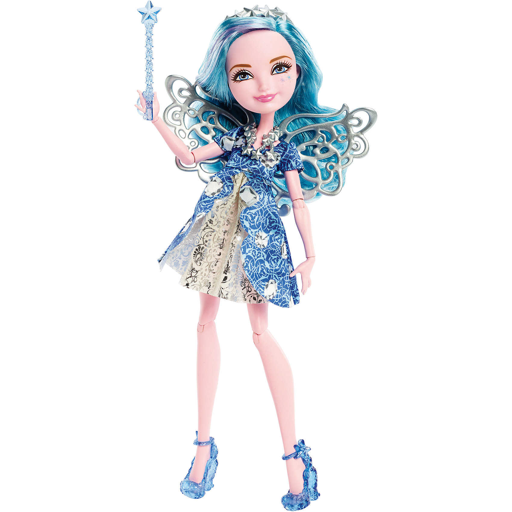 Mattel Кукла Фарра Гудфэйри, Ever After High mattel ever after high dvh81 куклы лучницы банни бланк