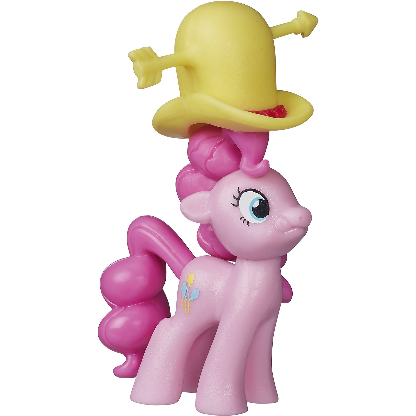 ������������� ����, My little Pony, � ������������ (Hasbro)