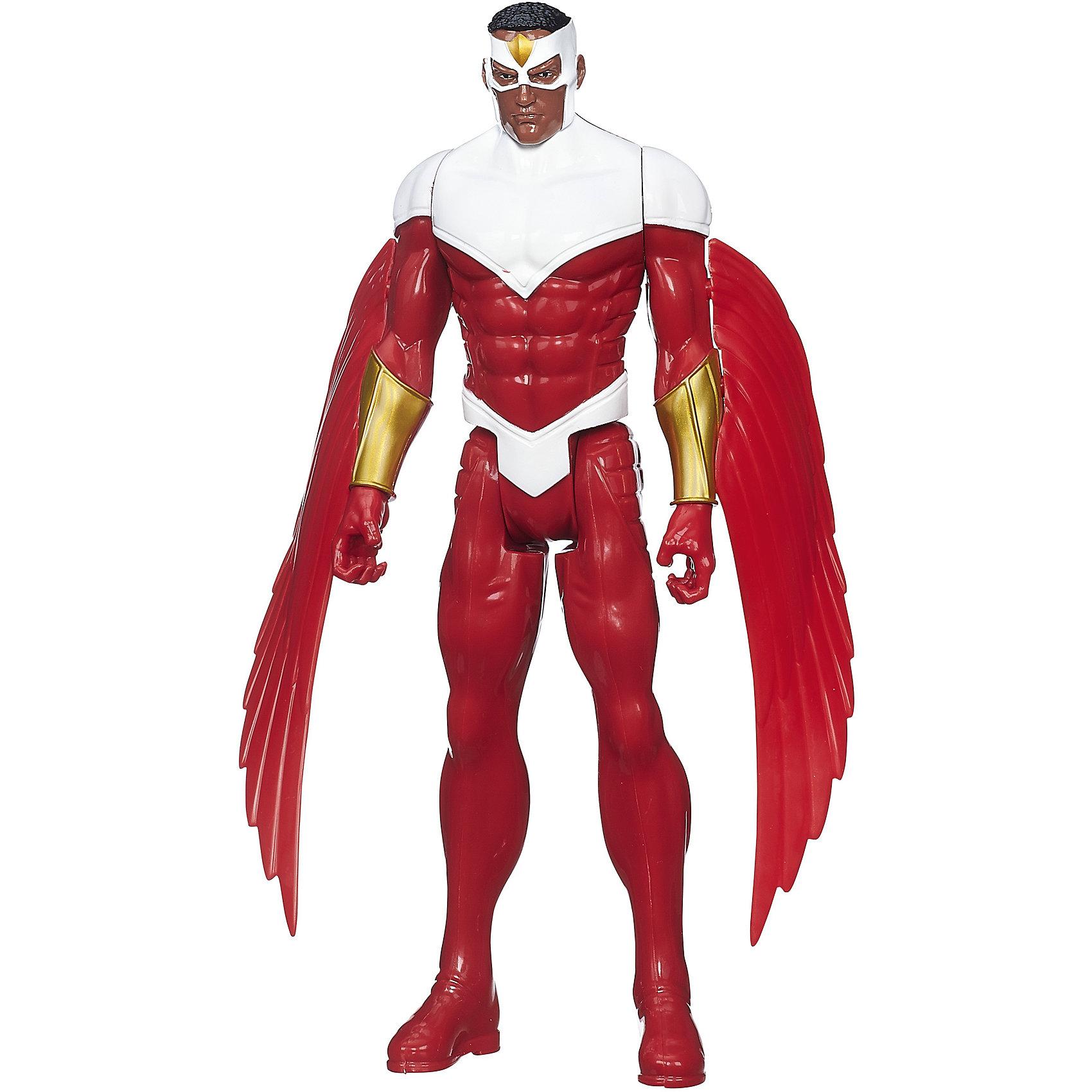 Hasbro Титаны: фигурки Мстителей, В1668/В0434 фигурки игрушки hasbro коллекционная фигурка мстителей