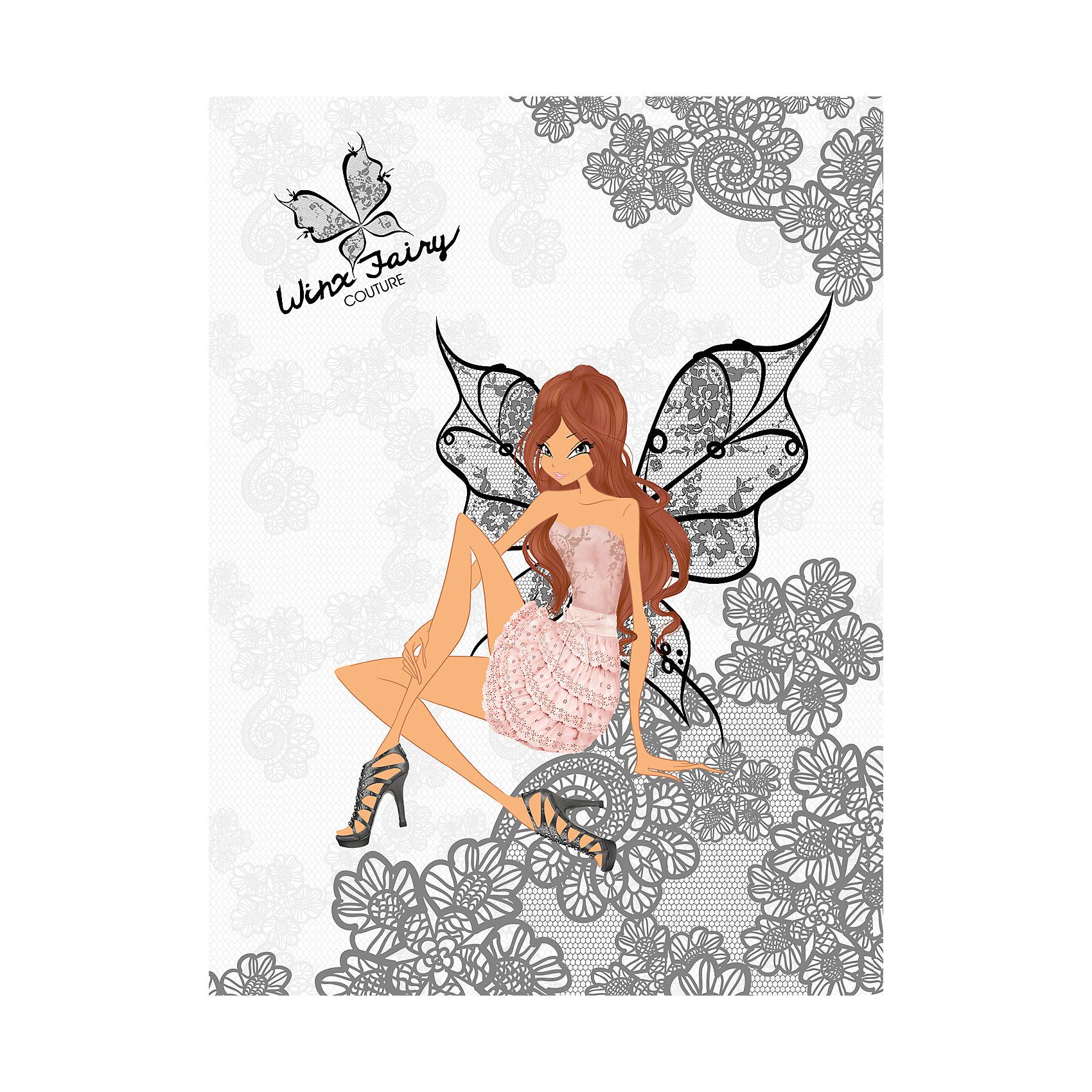 Плед-панно Winx Fairy Флора 150*200 см, НепоседаПлед - панно с изображением любимой феи обязательно понравится всем любительницам Winx Club! Мягкий плед из флис прекрасно впишется в интерьер детской, выгодно дополнив его. Изделие выполнено из высококачественных материалов, в производстве которых использованы стойкие, экологичные красители, позволяющие ткани сохранять яркость даже после многократных стирок. <br><br>Дополнительная информация:<br><br>- Материал: флис.<br>- Плотность ткани 115 г/м2.<br>- Размер:  150х200 см.<br>- Декоративные элементы: принт.<br><br>Плед-панно Winx Fairy Флора 150х200 см, Winx Club (Винкс Клуб), можно купить в нашем магазине.<br><br>Ширина мм: 250<br>Глубина мм: 350<br>Высота мм: 70<br>Вес г: 1000<br>Возраст от месяцев: 36<br>Возраст до месяцев: 168<br>Пол: Женский<br>Возраст: Детский<br>SKU: 4358364