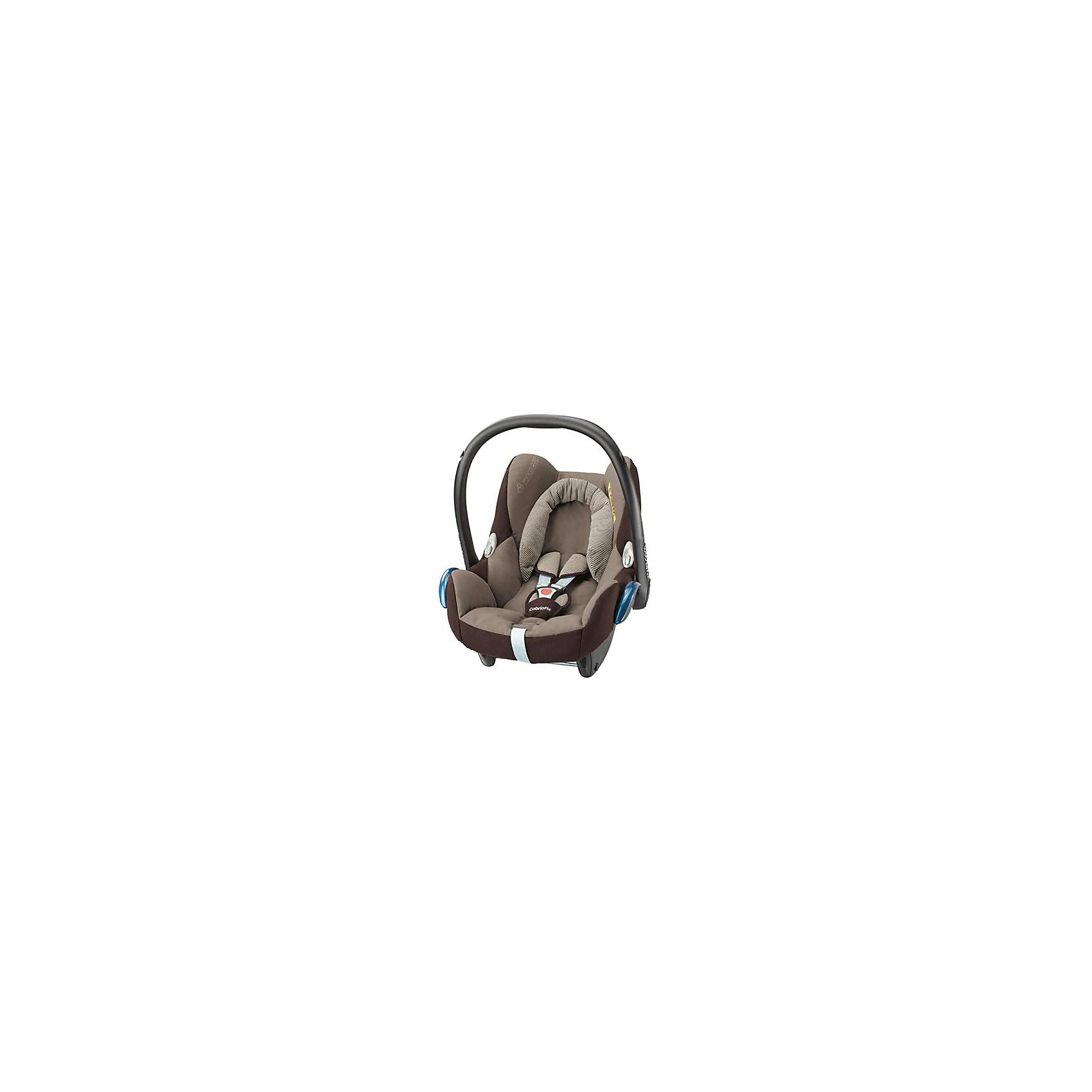 Maxi Cosi Автокресло Cabrio Fix EARTH BROWN 0-13 кг., Maxi-Cosi, maxi cosi автокресло cabrio fix