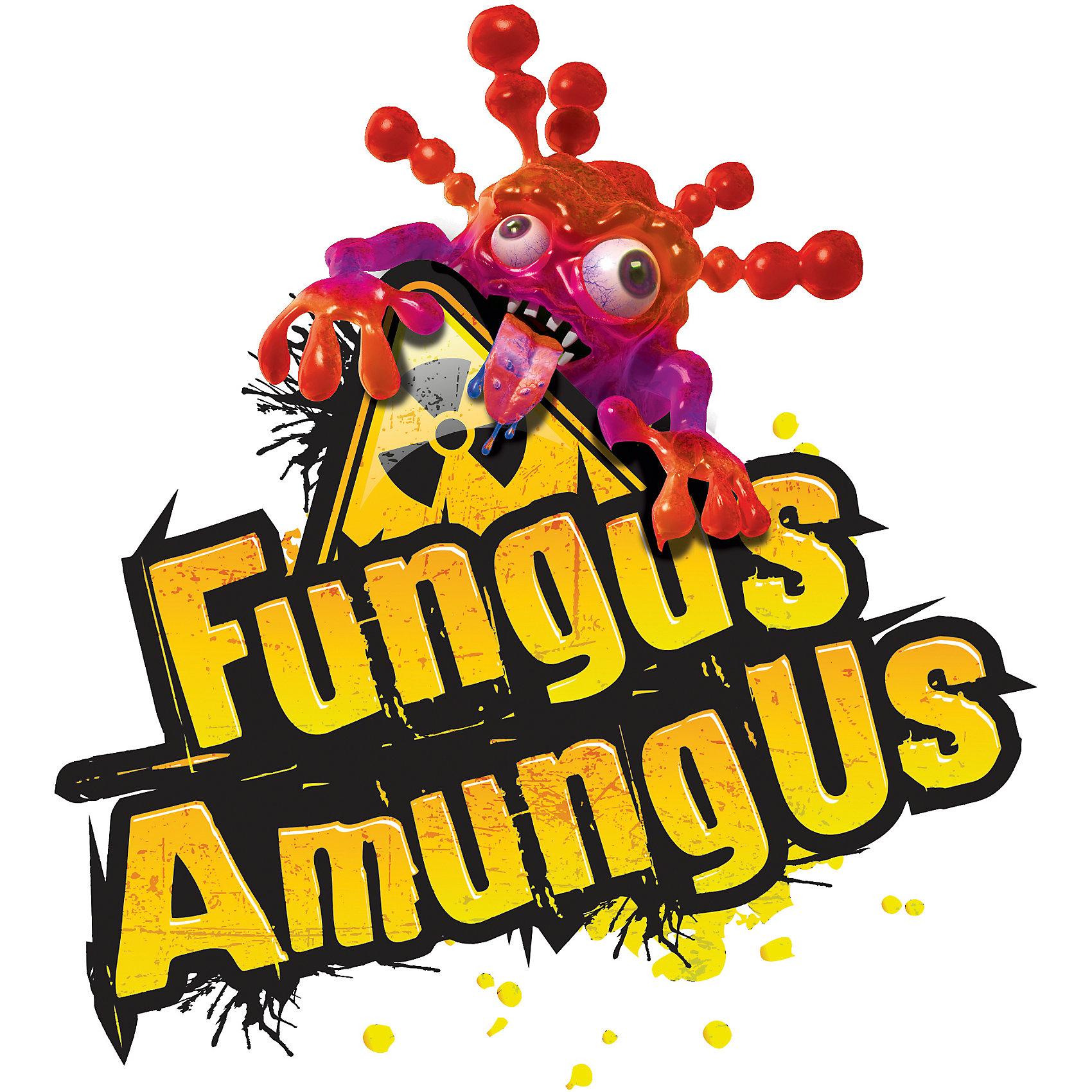 ������� ����� ����� ����� Fungus Amungus, Vivid