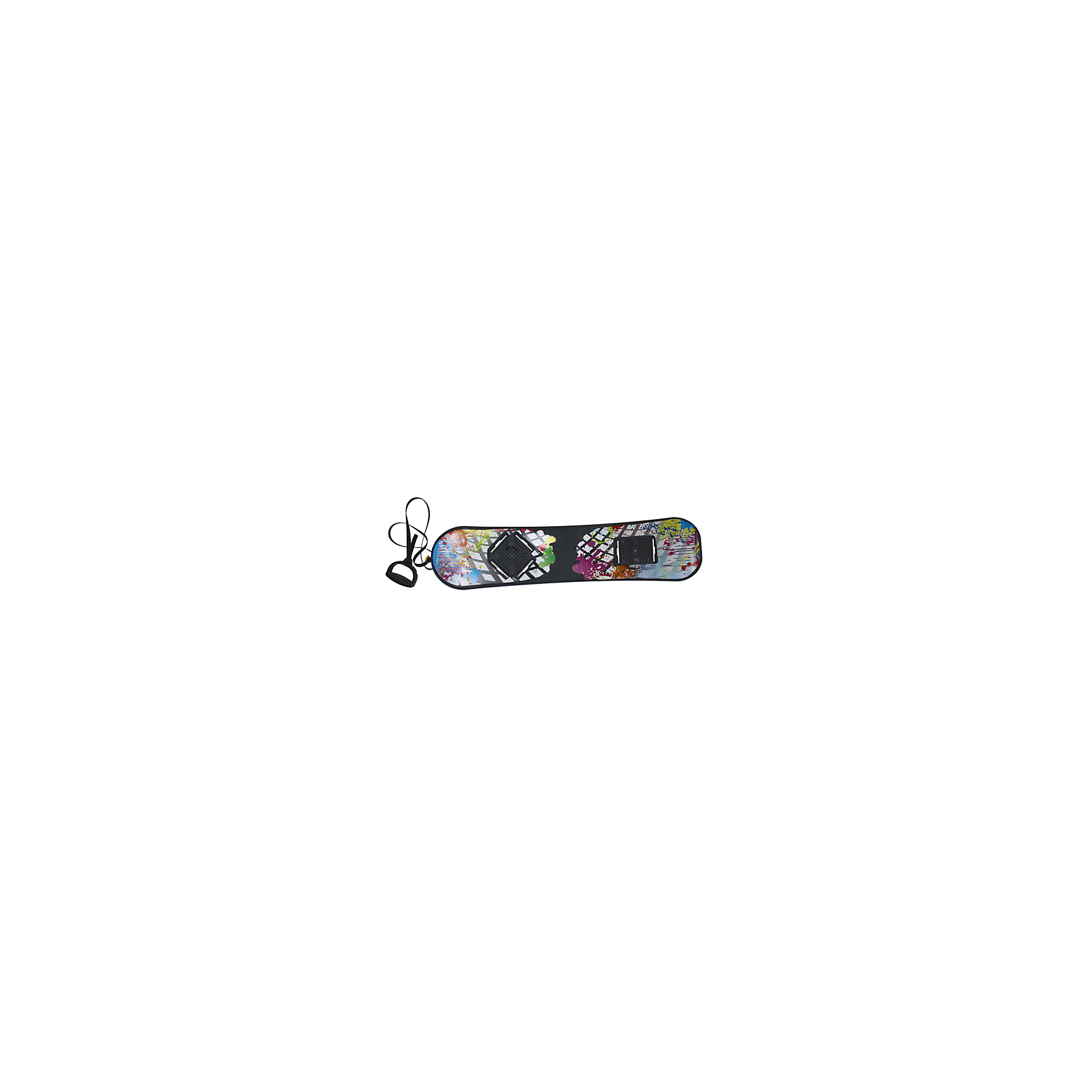 Сноускейт, ЦиклЛыжи и сноуборды<br>Сноускейт, Цикл, отлично подойдет для активного веселого зимнего отдыха и занятий спортом. Детский сноускейт - это нечто среднее между сноубордом и скейтом, он предназначен для катания на небольших горках и особенно удобен для начинающих. Доска выполнена из морозостойкого композиционного материала и выдерживает динамические нагрузки. Крепление не требуется: юный сноубордист стоит на специальных площадках с противоскользящими шипами. Ремешок с ручкой позволяет слегка маневрировать во время спуска. Специальная обувь не требуется. Катание на сноуборде тренирует силу, выносливость, координацию движений и вестибулярный аппарат. Максимальный вес - до 70 кг.<br><br>Дополнительная информация:<br><br>- Материал: морозоустойчивый пластик.<br>- Размер: 95 х 22,5 х 2 см.<br>- Вес: 1,21 кг. <br><br>Сноускейт, Цикл, можно купить в нашем интернет-магазине.<br><br>Ширина мм: 950<br>Глубина мм: 225<br>Высота мм: 20<br>Вес г: 1210<br>Возраст от месяцев: 120<br>Возраст до месяцев: 192<br>Пол: Унисекс<br>Возраст: Детский<br>SKU: 4383763