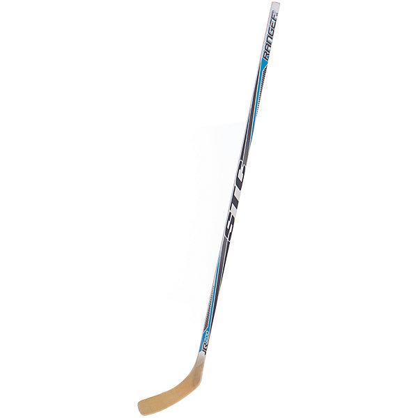 Клюшка STС Юниор, леваяХоккей и зимний инвентарь<br>Хоккей - один из любимых видов детского активного отдыха зимой. Подростковая хоккейная клюшка STС, Tech Team, прекрасно подходит как начинающим спортсменам, так и опытным хоккеистам. Оригинальная конструкция и прочные износостойкие материалы обеспечивают долгий срок использования и предохраняют от поломок во время игры. Ручка выполнена из дерева с армированием стекловолокном, долговечный крюк - из ABS-пластика с армированием стеклосеткой. <br><br>Дополнительная информация:<br><br>- Материал: ручка - деревянная, армированная стекловолокном, крюк - ABS-пластик, армирование стеклосеткой.<br>- Загиб: Левый. <br>- Длина клюшки: 135 см.<br>- Размер: 135 х 19 х 1 см.<br>- Вес: 0,52 кг. <br><br>Клюшку STС Юниор, левая, Tech Team, можно купить в нашем интернет-магазине.<br><br>Ширина мм: 135<br>Глубина мм: 19<br>Высота мм: 1<br>Вес г: 520<br>Возраст от месяцев: 156<br>Возраст до месяцев: 216<br>Пол: Мужской<br>Возраст: Детский<br>SKU: 4383767