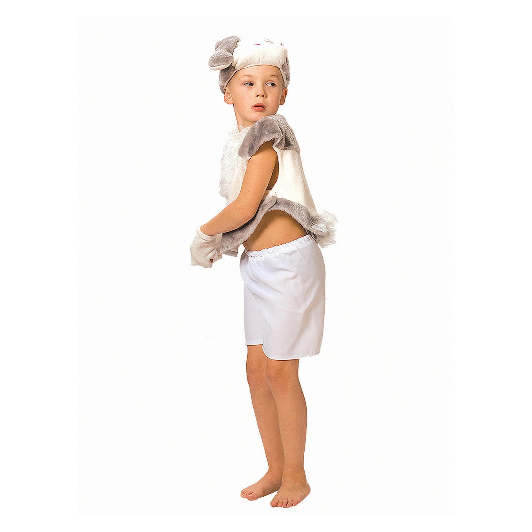Вестифика Карнавальный костюм для мальчика Зайчонок, Вестифика вестифика карнавальный костюм цыпленок вестифика
