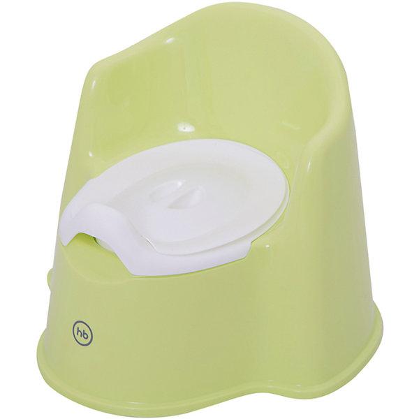 Горшок Zozzy, Happy Baby, сиреневыйДетские горшки и писсуары<br>Горшок Zozzy обтекаемой формы обеспечит малышу максимальный комфорт. Завышенная спинка поддерживает, сохраняя правильную осанку, а высокий бортик спереди защитит от капель и брызг. Внутренняя часть горшка легко снимается. Благодаря Zozzy переход от подгузников к горшку станет приятней и комфортней.<br><br>Дополнительная информация:<br><br>Завышенная спинка<br>Высокий бортик спереди защитит от брызг<br>Съемная часть сделает чистку горшка быстрой и легкой<br>Прорезиненные ножки<br>Устойчивый<br><br>Горшок Zozzy, Happy Baby (Хэпи Бэби), сиреневый можно купить в нашем магазине.<br><br>Ширина мм: 360<br>Глубина мм: 360<br>Высота мм: 310<br>Вес г: 600<br>Цвет: сиреневый<br>Возраст от месяцев: 6<br>Возраст до месяцев: 36<br>Пол: Унисекс<br>Возраст: Детский<br>SKU: 4390744