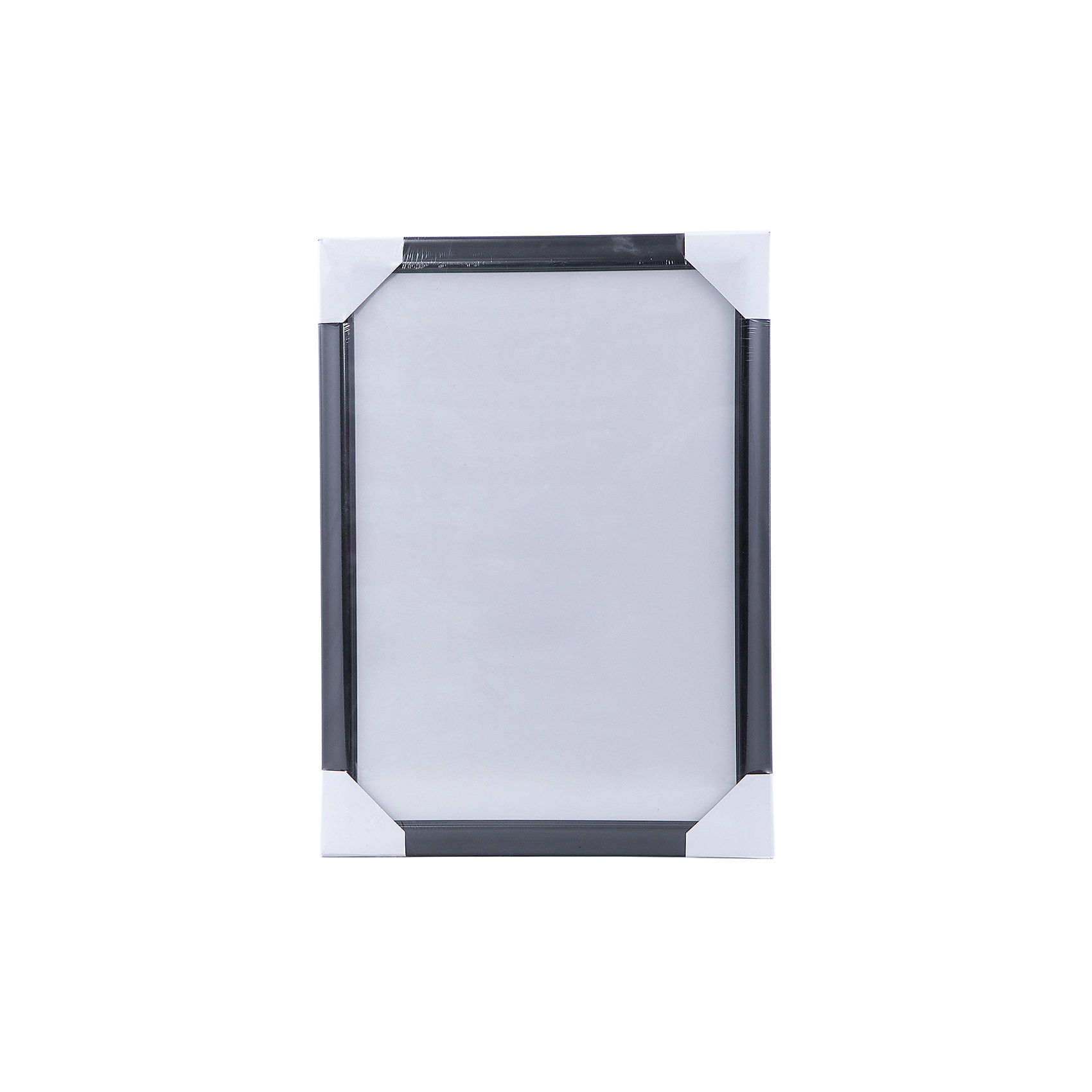 Рамка для пазла 500 деталей, 33х47 см, темно-коричневый
