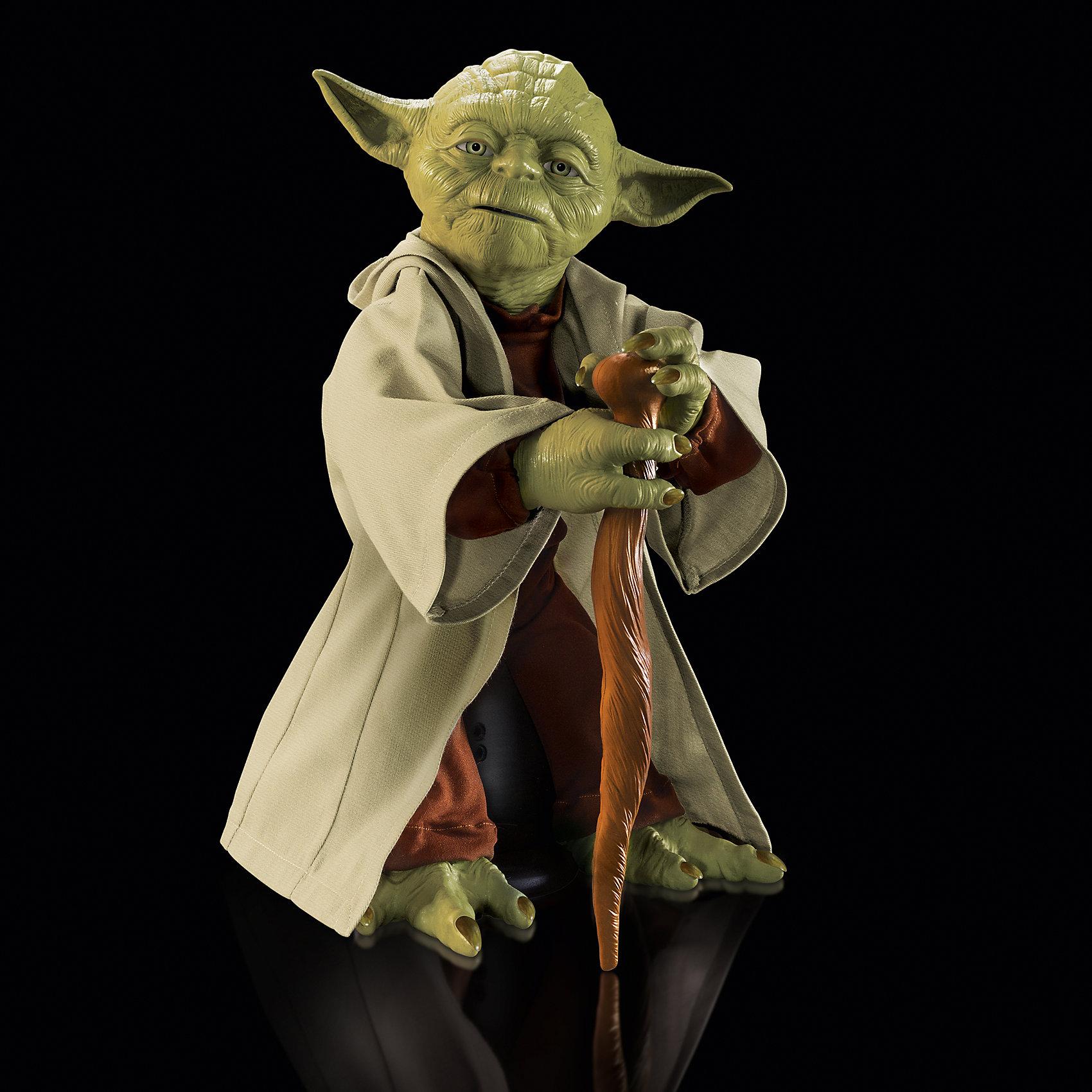 ������� Yoda, �������������, �������� ����� (Spin Master)