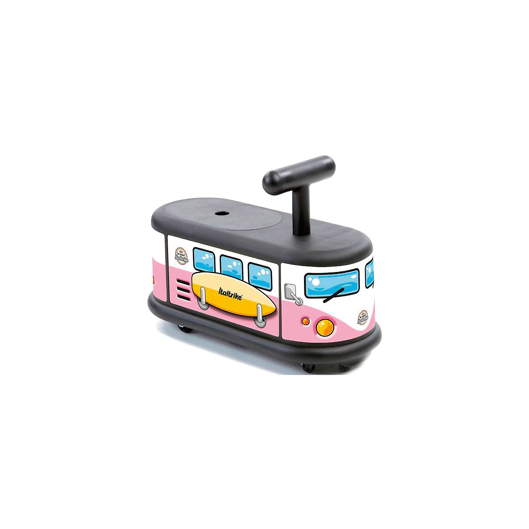 Каталка Трамвай, Italtrike