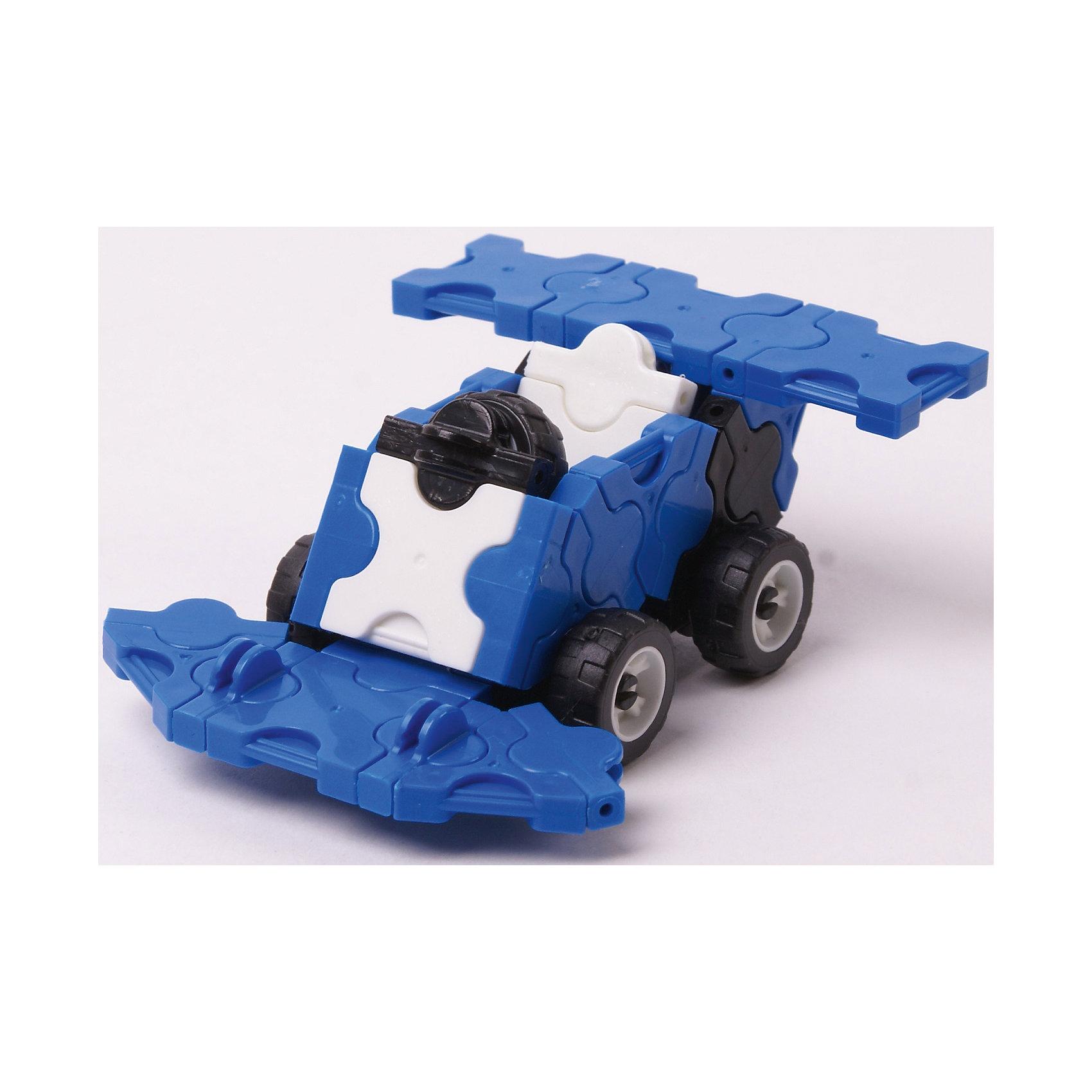 - Конструктор Автомобиль Спорткар синий, AVToys купить автомобиль б у в донецке до 33000 грн