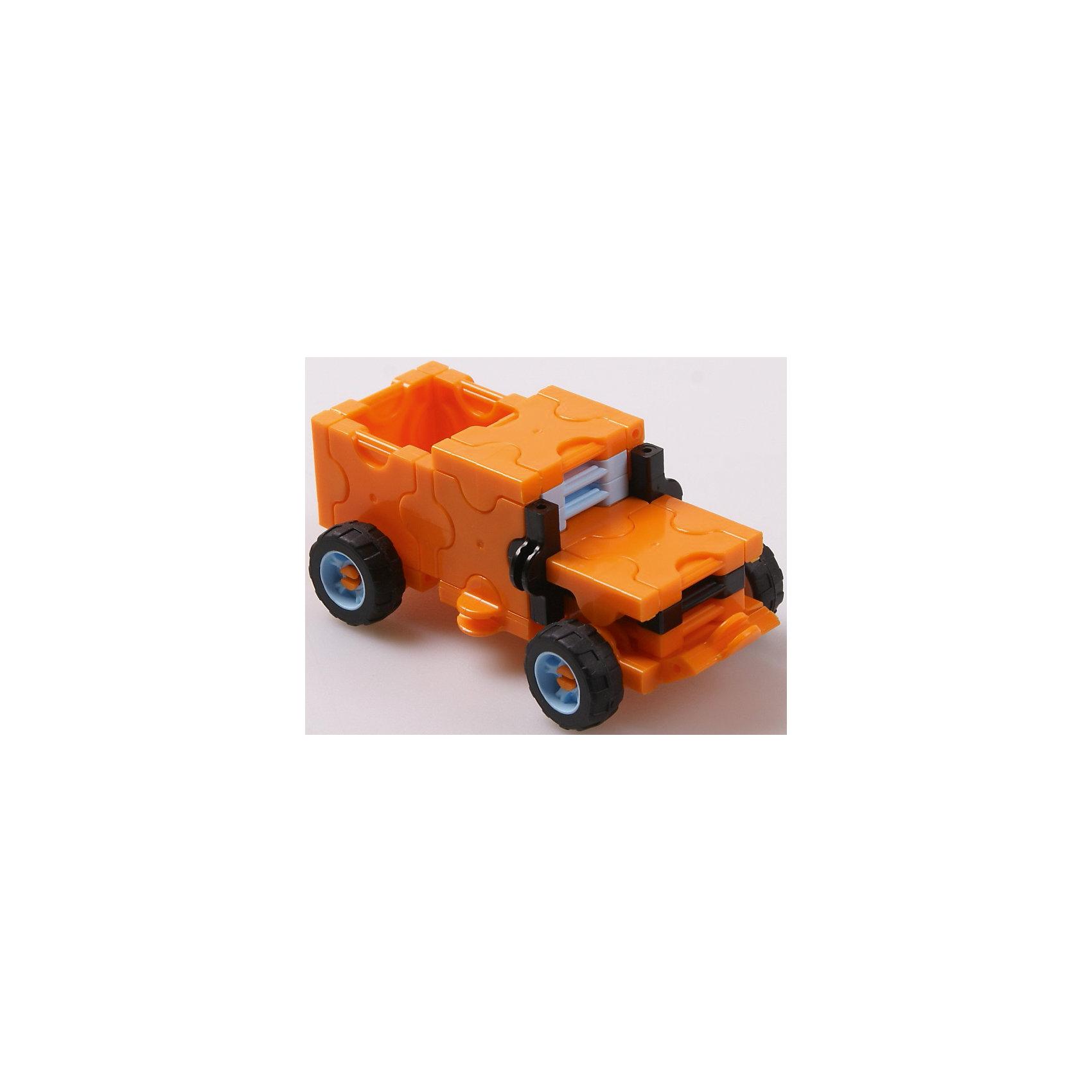 Конструктор Автомобиль Рыжик, AVToysСоберите мини-модель автомобиля и дойти до финиша первым! Автомобиль собирается из пластмассовых деталей. Все детали выполнены из высококачественного пластика. Набор конструктора идеально подходит для юных проектировщиков. В процессе игры у детей развивается трёхмерное мышление, фантазия и воображение и в полной мере раскрывается творческий потенциал, который пригодится им для принятия сложных решений в дальнейшей жизни. Вместе с игрушкой прилагаются пошаговые иллюстрированные инструкции по сборке автомобиля, которым очень легко следовать.<br><br>Дополнительная информация:<br><br>Количество деталей: 45 шт<br>Состав: высококачественный АБС пластик, полиэтилен высокого давления.<br>Соответствует: ТР ТС № 008/2011, ГОСТ 25779-90, ТУ 9630–001–37183455–2013<br><br>Конструктор Автомобиль Рыжик, AVToys можно купить в нашем магазине.<br><br>Ширина мм: 950<br>Глубина мм: 700<br>Высота мм: 400<br>Вес г: 460<br>Возраст от месяцев: 72<br>Возраст до месяцев: 120<br>Пол: Мужской<br>Возраст: Детский<br>SKU: 4406364