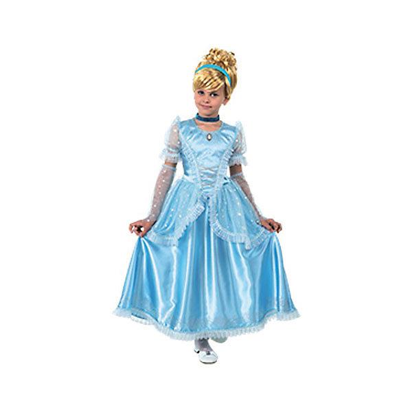 Карнавальный костюм Принцесса Золушка, БатикПринцессы Дисней<br>Каждая девочка мечтает стать сказочной принцессой. Ваша малышка придет в восторг от этого прекрасного наряда, состоящего из роскошного голубого платья с рюшами, длинных изысканных перчаток и небольшой короны. Позвольте девочке почувствовать себя королевой вечера и получить настоящее удовольствие от самого волшебного праздника в году! Костюм выполнен из высококачественных экологичных материалов, в производстве ткани использованы только безопасные, гипоаллергенные красители.<br><br>Дополнительная информация:<br><br>- Материал: текстиль, пластик.<br>- Цвет: голубой.<br>- Комплектация: платье, перчатки, корона. <br>- Декоративные элементы: рюши.<br>- Параметры для размера 30:<br>- обхват груди: 60 см.<br>- рост: 116 см.<br><br>Карнавальный костюм Принцесса Золушка, Батик, можно купить в нашем магазине.<br><br>Ширина мм: 500<br>Глубина мм: 50<br>Высота мм: 700<br>Вес г: 600<br>Цвет: белый<br>Возраст от месяцев: 72<br>Возраст до месяцев: 96<br>Пол: Женский<br>Возраст: Детский<br>Размер: 28<br>SKU: 4412741