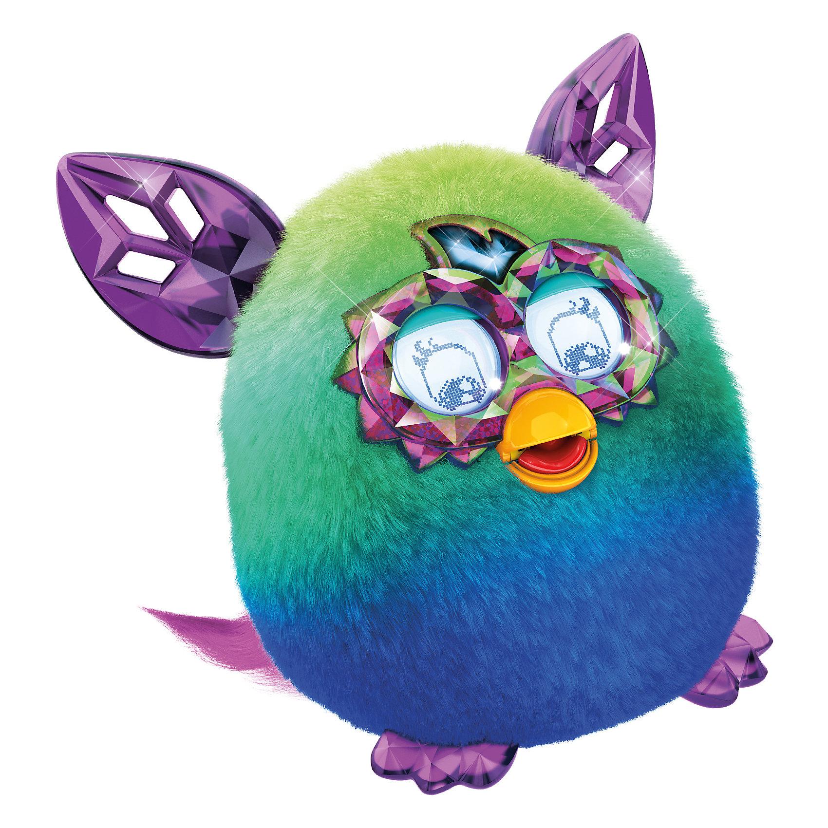 ������������� ������� Furby Crystal (����� �������)