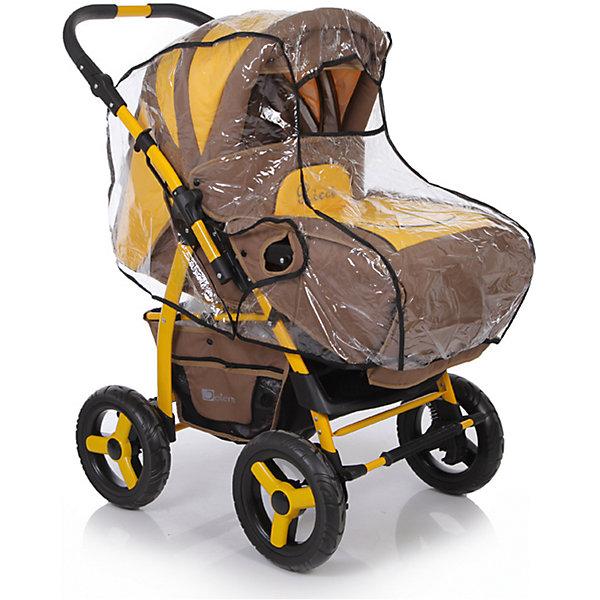 Дождевик для колясок Universal с перекидной ручкой  ПВХ, Baby CareАксессуары для колясок<br>Характеристики: <br><br>• предназначен для колясок Baby Care Universal с перекидной ручкой, колясок-трансформеров;<br>• материал: ПВХ, прозрачный;<br>• имеется окошко спереди, прорези сзади для доступа к кармашку на капюшоне, боковые прорези для положения перекидной ручки;<br>• окошко с клапаном;<br>• тип крепления: липучки;<br>• температурный режим: от -5? до +35?;<br>• размер дождевика: 100х70х45 см.<br><br>Дождевик Baby Care защищает малыша от дождя и снега, плотно облегает коляску, фиксируется с помощью липучек. Прогулки даже в то время, когда внезапно застал дождь на улице или во время снегопада, не потеряет радости, дождевик надежно защитит кроху от назойливых снежинок и капель дождя. <br><br>Дождевик для колясок Universal с перекидной ручкой  ПВХ, Baby Care можно купить в нашем интернет-магазине.<br><br>Ширина мм: 450<br>Глубина мм: 300<br>Высота мм: 10<br>Вес г: 310<br>Возраст от месяцев: 6<br>Возраст до месяцев: 36<br>Пол: Унисекс<br>Возраст: Детский<br>SKU: 4414638