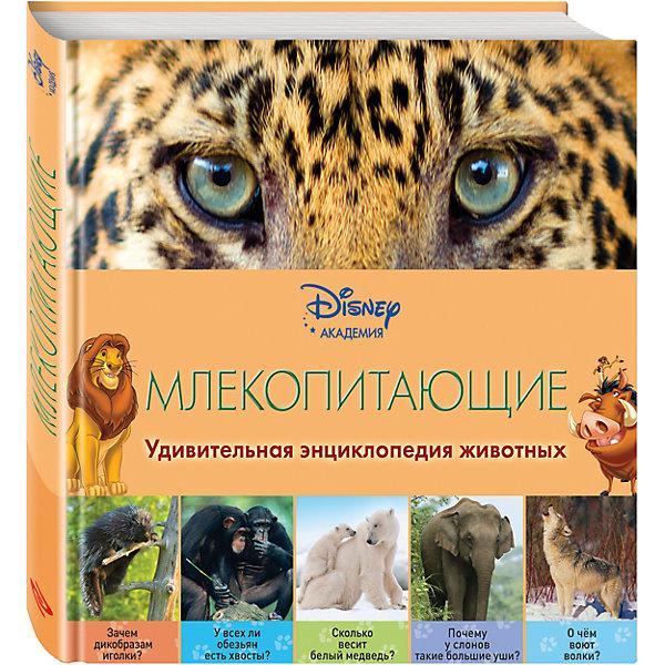 Первая энциклопедия Млекопитающие, Disney