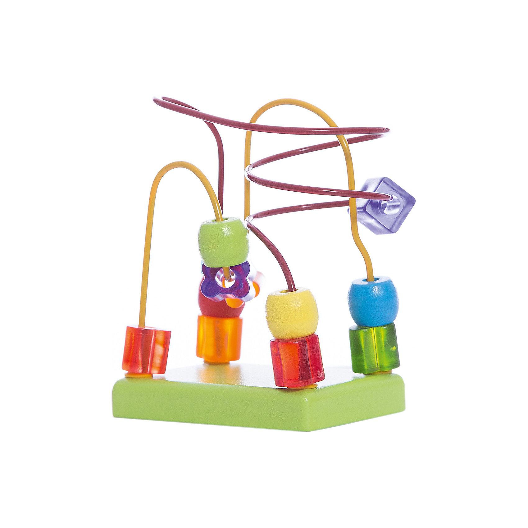 Лабиринт Салатовый, AlatoysЛабиринты<br>Лабиринты - полезные и интересные игрушки для малышей. Передвигая яркие разноцветные элементы по фигурным направляющим, ребенок развивает моторику рук, логическое мышление, внимание и цветовосприятие. Игрушка выполнена из высококачественных гипоаллергенных материалов, с использованием нетоксичных, безопасных красителей, не имеет острых углов и мелкий деталей.<br><br>Дополнительная информация:<br><br>- Материал: дерево, металл.<br>- Размер: 10х7х13 см.<br><br>Лабиринт Салатовый, Alatoys (Алатойс), можно купить в нашем магазине.<br><br>Ширина мм: 130<br>Глубина мм: 175<br>Высота мм: 45<br>Вес г: 465<br>Возраст от месяцев: 12<br>Возраст до месяцев: 48<br>Пол: Унисекс<br>Возраст: Детский<br>SKU: 4415356
