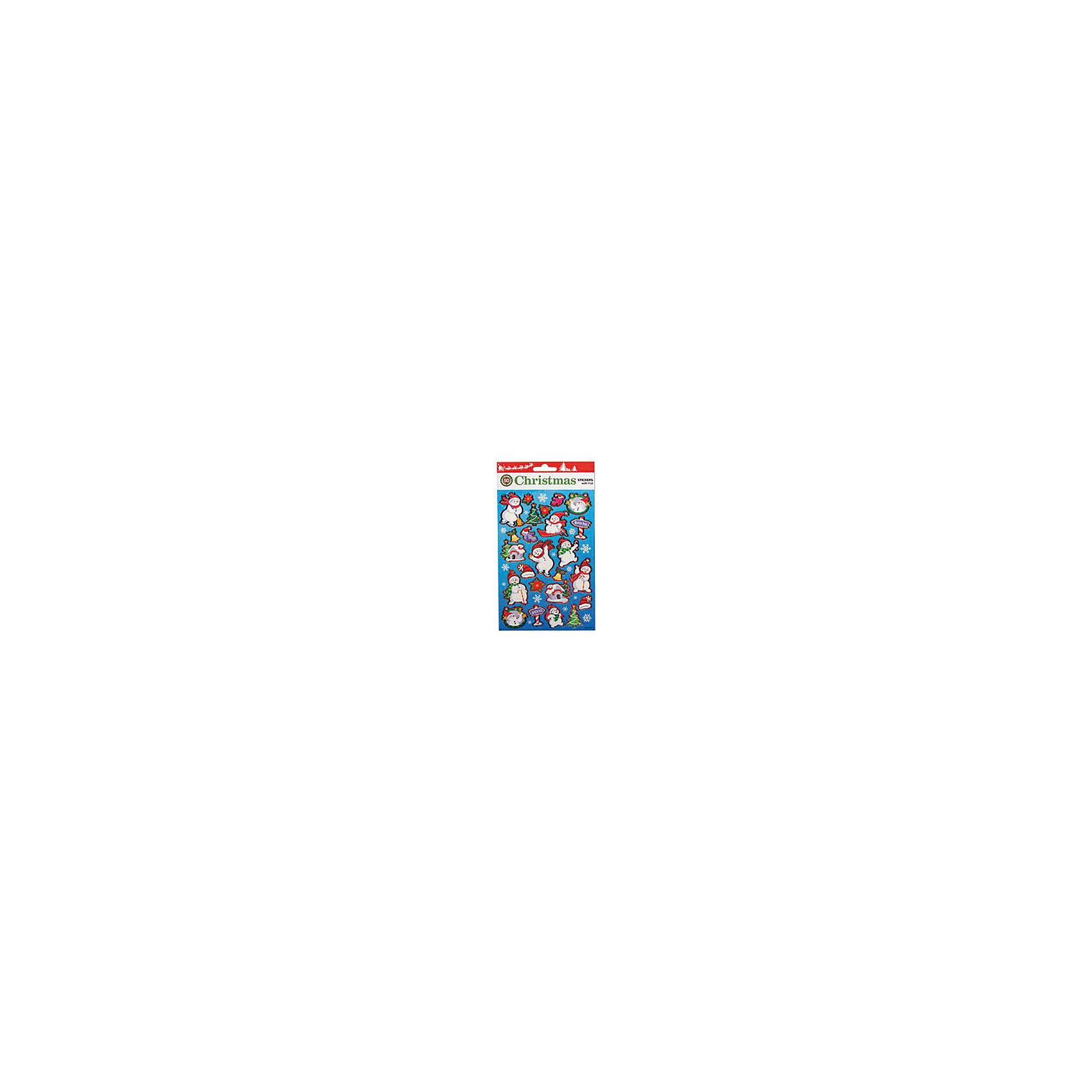 Набор наклеек Снеговик, Marko FerenzoНабор наклеек Снеговик, Marko Ferenzo (Марко Ферензо) – эти новогодние стикеры создадут праздничную атмосферу.<br>Эти удивительно красивые новогодние наклейки напоминают фрагменты лучших рождественских открыток! Яркие, красочные наклейки предназначены для украшения различных поверхностей и могут быть использованы в качестве декора, как окон, так и интерьера. Устройте настоящий праздник! Пусть он сопровождает вас повсюду. Торговая марка «Marko Ferenzo» (Марко Ферензо) – это стиль, красочность, оригинальность и качество, которому можно доверять!<br><br>Дополнительная информация:<br><br>- Размер: 25 см.<br><br>Набор наклеек Снеговик, Marko Ferenzo (Марко Ферензо) можно купить в нашем интернет-магазине.<br><br>Ширина мм: 100<br>Глубина мм: 10<br>Высота мм: 100<br>Вес г: 281<br>Возраст от месяцев: 36<br>Возраст до месяцев: 2147483647<br>Пол: Унисекс<br>Возраст: Детский<br>SKU: 4418968