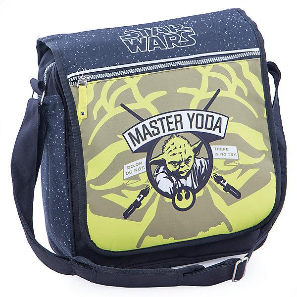 Купить Школьная сумка Магистр Йода , Звездные войны, Erich Krause, Китай, Мужской