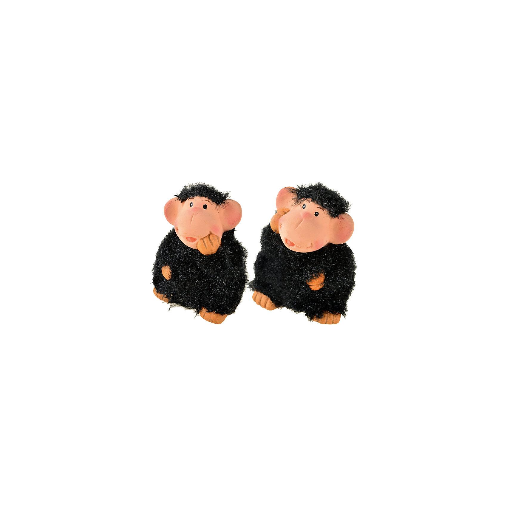 Керамическая фигурка Обезьяна 6*5 см, в ассортиментеВсё для праздника<br>Керамическая фигурка Обезьяна 6*5 см, в ассортименте – эта забавная фигурка принесет радость и удачу и поднимет настроение.<br>Керамическая фигурка Обезьяна - прекрасный вариант для праздничного сувенира. Очаровательная пушистая обезьянка, символ 2016 года, будет актуальным подарком абсолютно для каждого!<br><br>Дополнительная информация:<br><br>- В ассортименте: 2 вида<br>- Размер: 6х5 см.<br>- Материал: керамика, искусственный мех<br>- ВНИМАНИЕ! Данный артикул представлен в разных вариантах исполнения. К сожалению, заранее выбрать определенный вариант невозможно. При заказе нескольких фигурок возможно получение одинаковых<br><br>Керамическую фигурку Обезьяна 6*5 см, в ассортименте можно купить в нашем интернет-магазине.<br><br>Ширина мм: 60<br>Глубина мм: 50<br>Высота мм: 50<br>Вес г: 100<br>Возраст от месяцев: 36<br>Возраст до месяцев: 2147483647<br>Пол: Унисекс<br>Возраст: Детский<br>SKU: 4437434