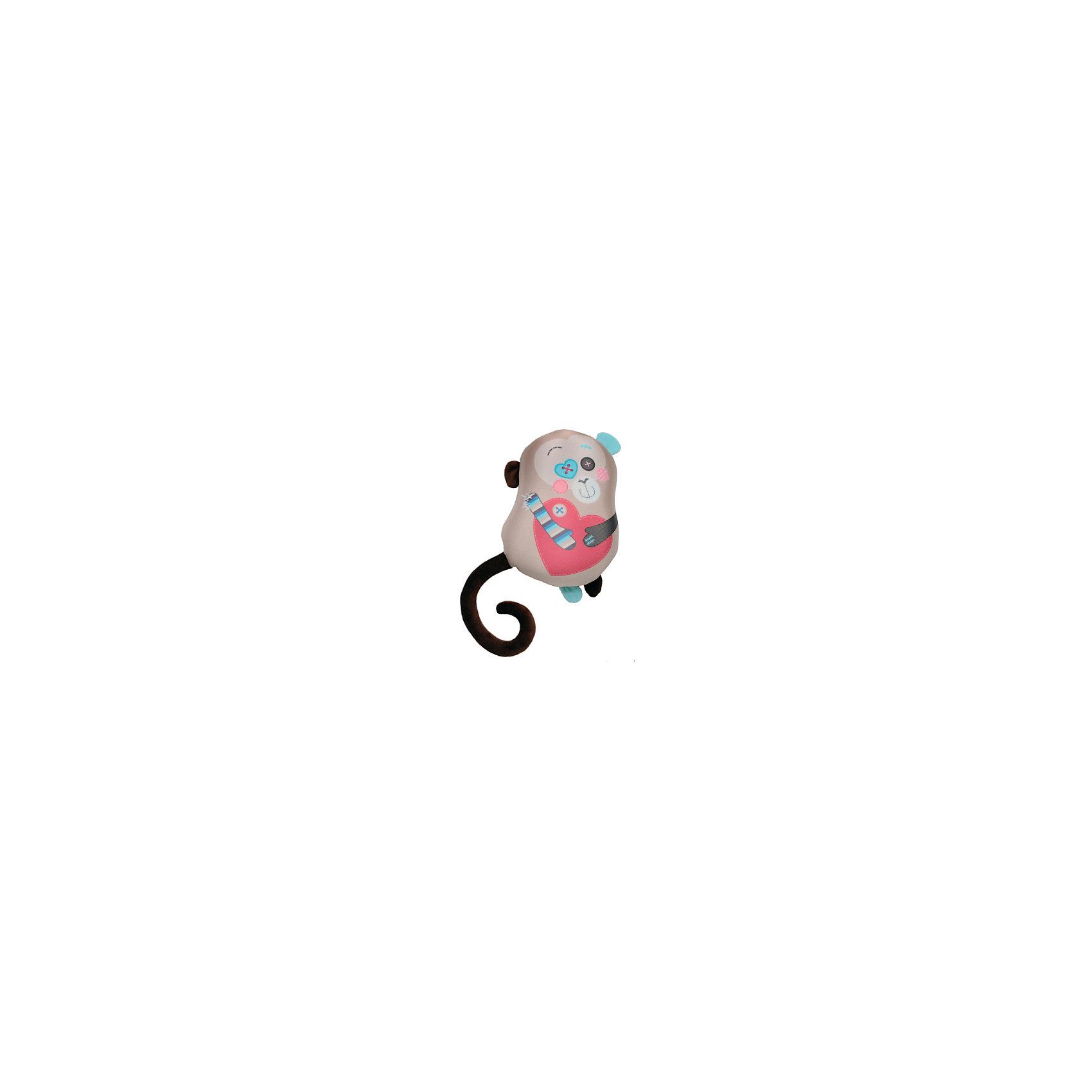 Подушка обезьянка Ляля В31, арт. 2935/БЖ/31