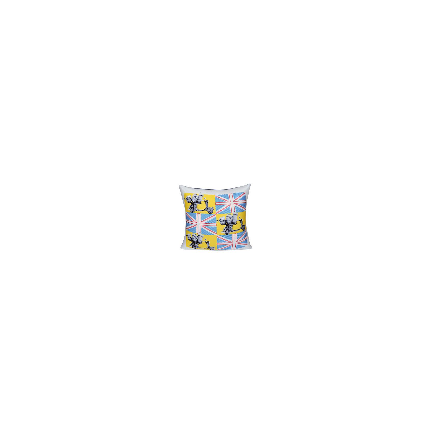 СмолТойс Игрушка-подушка антистресс В31, арт. 2898/ЖЛ/31 смолтойс мягкая игрушка антистресс кевин 20 см