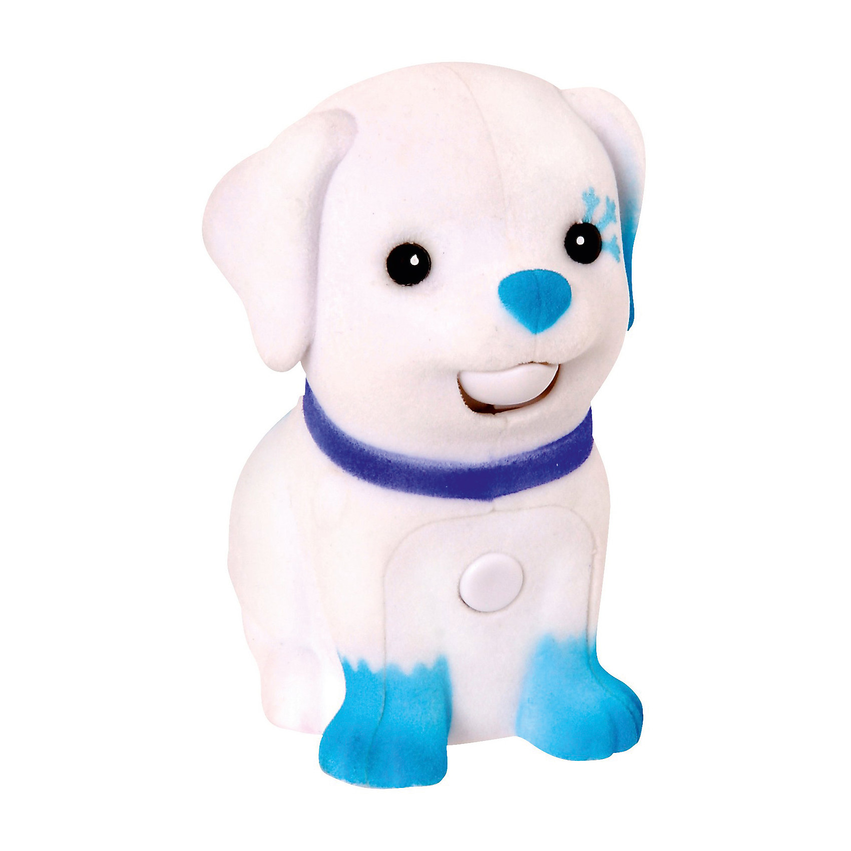 Белый щенок, Little Live Pets