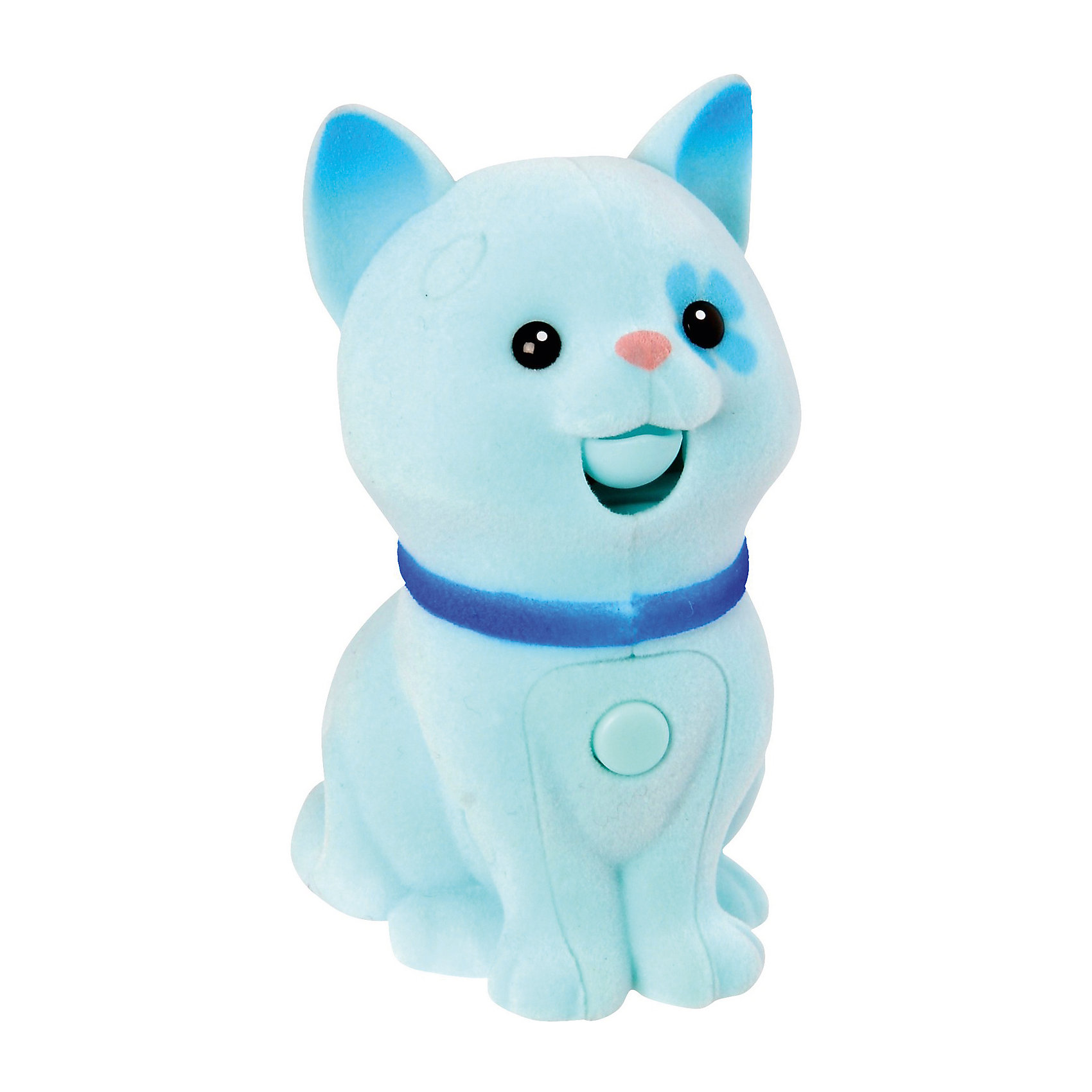 Голубой котенок, Little Live Pets