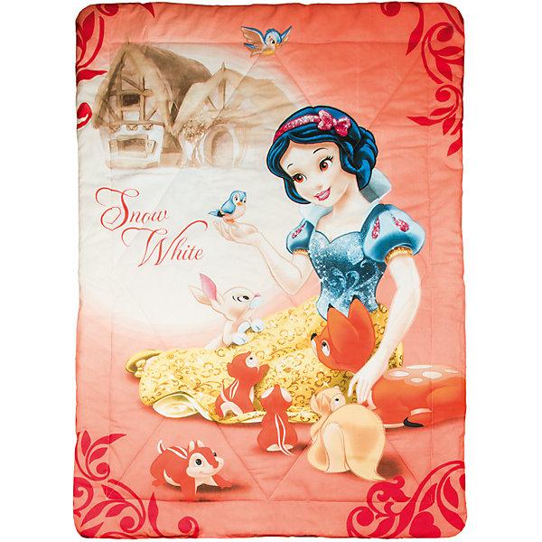 Одеяло зимнее Белоснежка, 140*205 см, 1,5-спПринцессы Дисней<br>Зимние одеяла серии Disney (Дисней) - универсальная линейка, с идеальным сочетанием цены, качества и простоты ухода. Изделия выполнены из высококачественного экологического сырья, безопасного для здоровья. Одеяло с изображениями любимых героев обязательно понравится вашему ребенку и подарит ему добрые сны! <br><br>Дополнительная информация:<br><br>- Материал: верх - бязь (100% хлопок), наполнитель - роялон (100% ПЭ)<br>- Размер: 140х205 см.<br>- 1,5-спальное одеяло.<br><br>Зимнее одеяло Белоснежка 140х205 см, 1,5-спальное, можно купить в нашем магазине.<br><br>Ширина мм: 550<br>Глубина мм: 40<br>Высота мм: 550<br>Вес г: 950<br>Возраст от месяцев: 36<br>Возраст до месяцев: 180<br>Пол: Женский<br>Возраст: Детский<br>SKU: 4443000