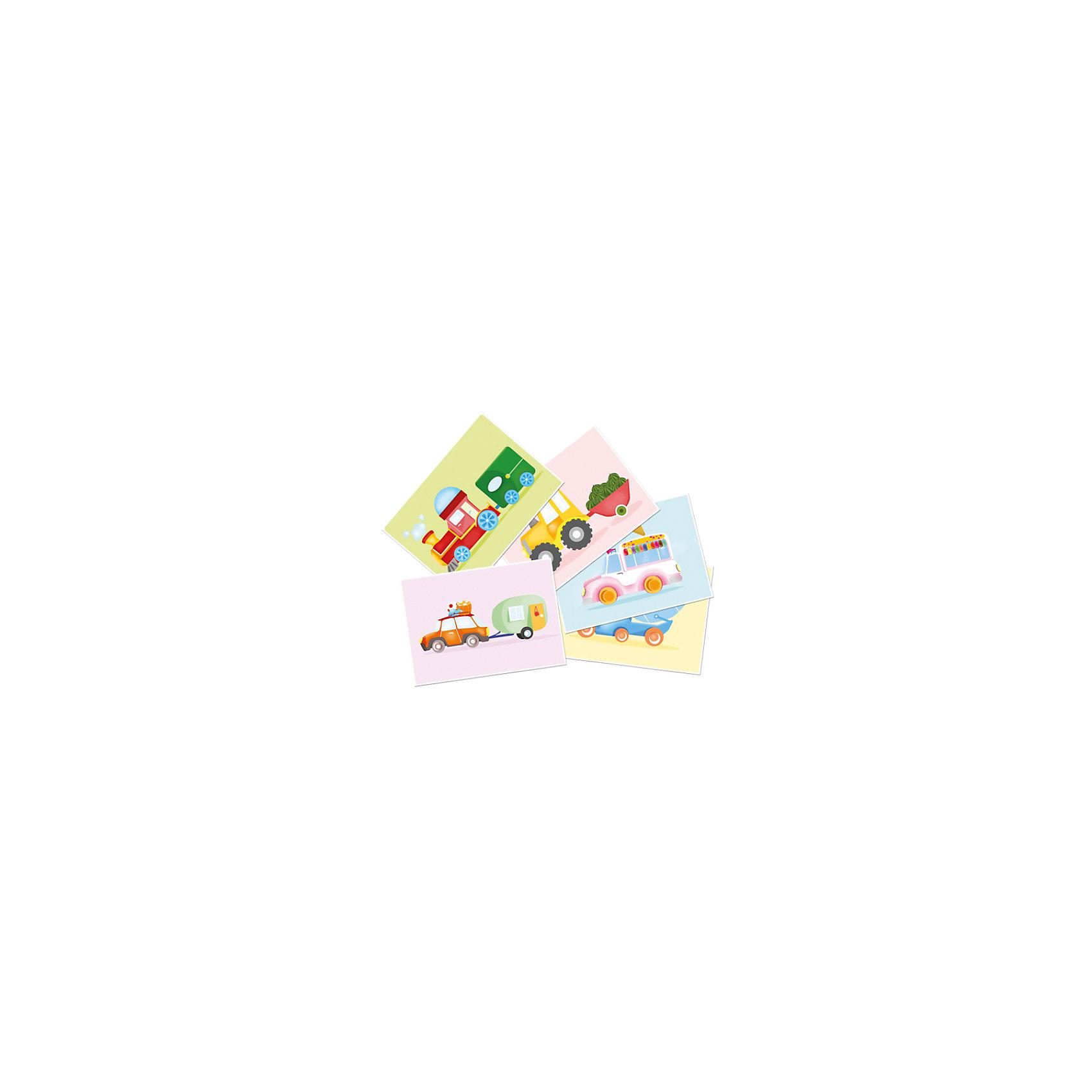 Веселый транспорт, Pic`n MixОбучающая игра пазл-липучка состоит из 5 игровых полей, заполняя которые, ребенок изучает названия и виды наземного транспорта, он учится не только их определять по внешнему виду, но и понимать назначение каждого из них. Развивает следующие навыки: логическое мышление; восприятие формы и цвета; зрительную память; речевое общение; мелкую моторику рук.<br><br>Ширина мм: 250<br>Глубина мм: 160<br>Высота мм: 52<br>Вес г: 300<br>Возраст от месяцев: 36<br>Возраст до месяцев: 60<br>Пол: Унисекс<br>Возраст: Детский<br>SKU: 4443051