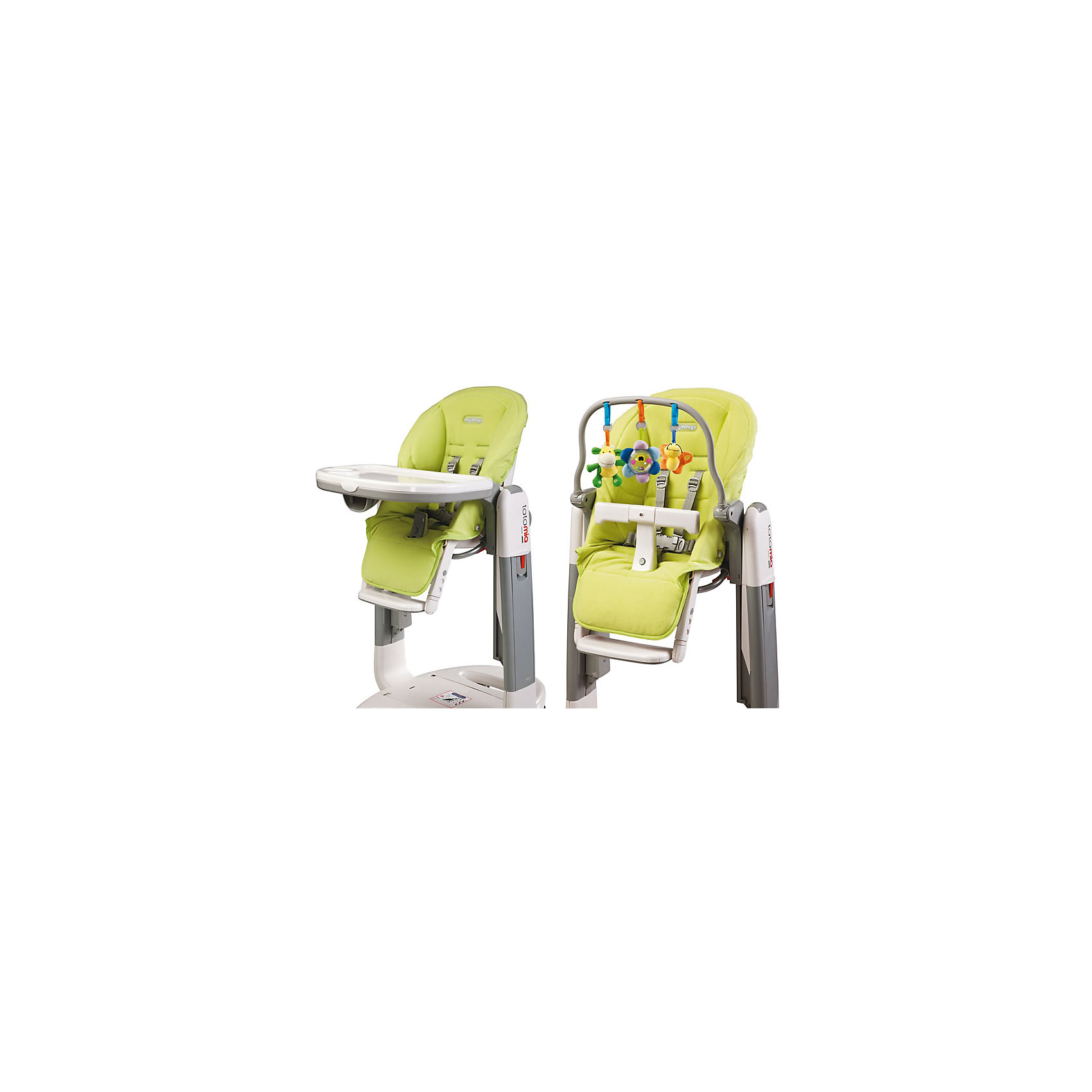 ������� Kit Tatamia, Verde (Peg Perego)