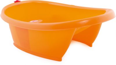 OK Baby Ванночка Onda Baby, Ok Baby, оранжевый