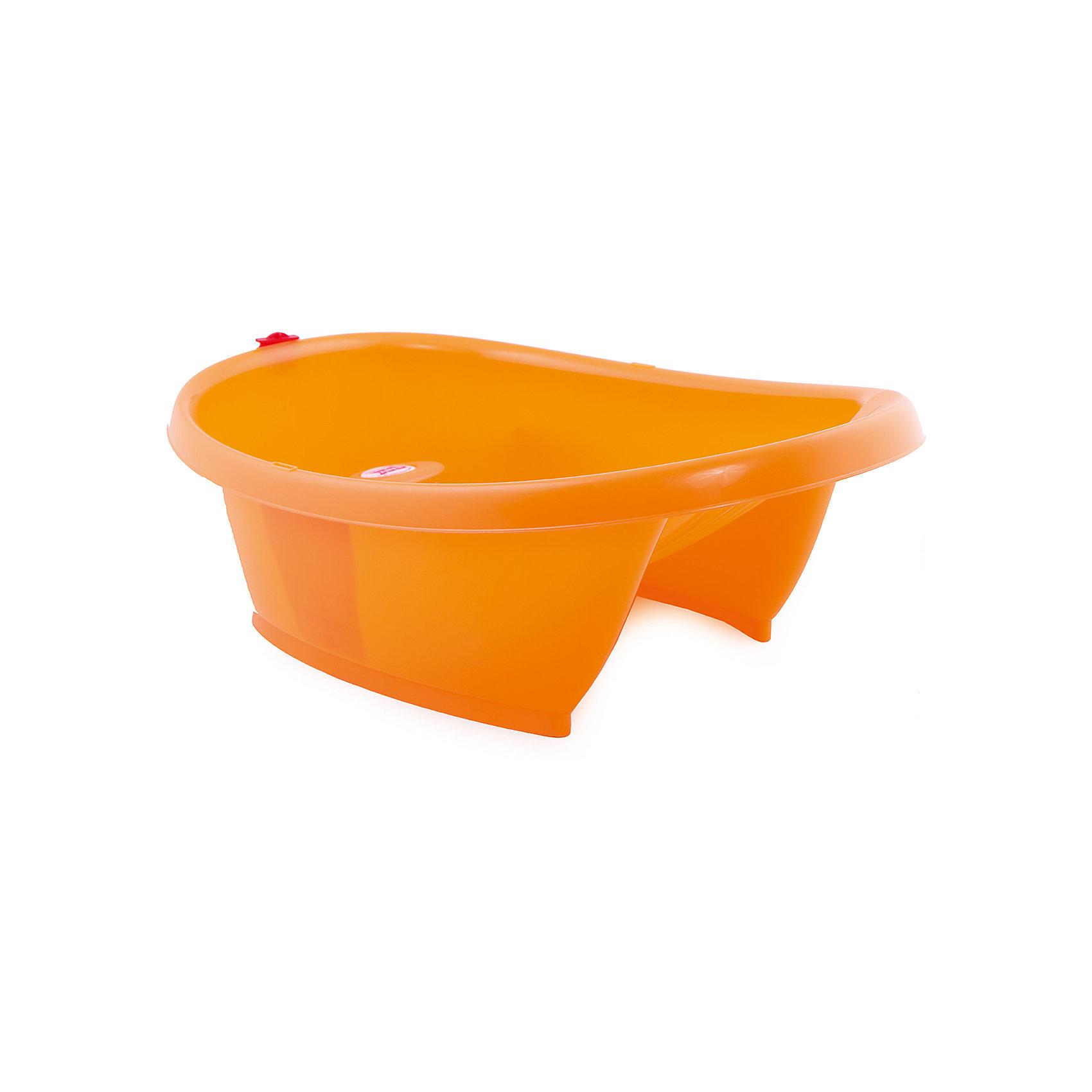 Ванночка Onda, Ok Baby, оранжевыйВанночка Onda подарит малышам безопасное и комфортное купание. Ванночка удерживает кроху в идеальном для купания положение, не позволяя ему соскользнуть под воду. Противоскользящие резиновые колпачки обеспечивают устойчивость на плоских поверхностях. Изделие выполнено из высококачественных экологичных материалов безопасных для детей. <br><br>Дополнительная информация:<br><br>- Материал: пластик.<br>- Размер: 42х24х63 см. <br>- Максимальный объем: 16 л.<br>- Возможна установка на большую ванну (при наличии крепления).<br>- Эргономичный дизайн<br>- Компактная и легкая.<br>- Встроенный термометр.<br>- Индикатор максимального уровня воды.<br>- Пробка для слива воды.<br><br>Ванночку Onda, Ok Baby, оранжевую, можно купить в нашем магазине.<br><br>Ширина мм: 630<br>Глубина мм: 420<br>Высота мм: 240<br>Вес г: 2500<br>Возраст от месяцев: 0<br>Возраст до месяцев: 12<br>Пол: Унисекс<br>Возраст: Детский<br>SKU: 4443732