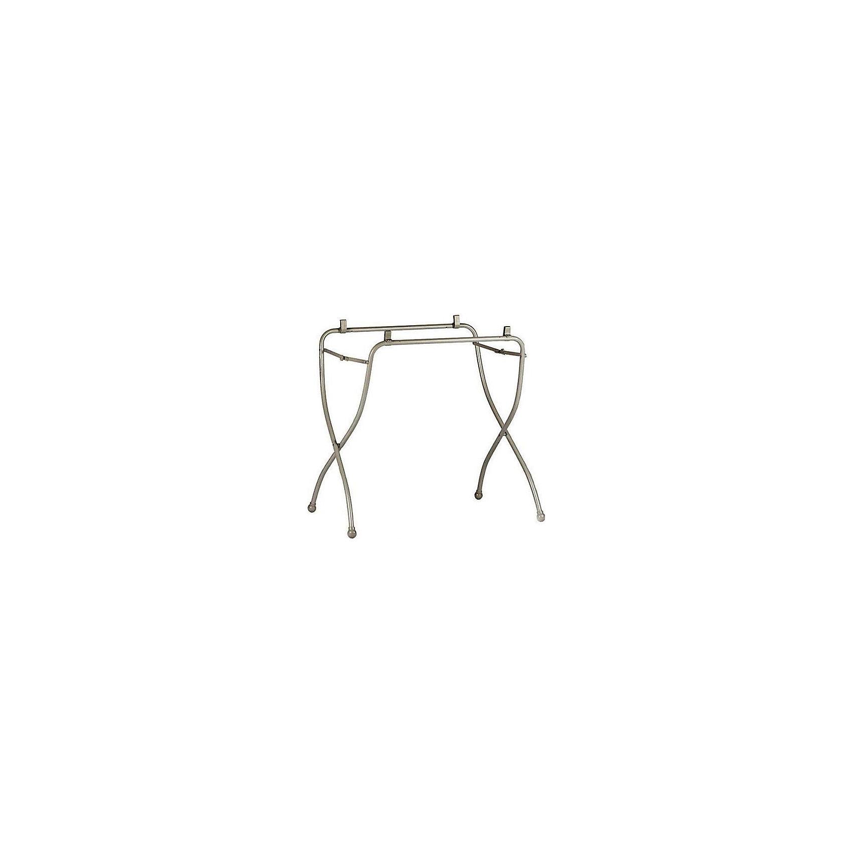 Подставка для ванночки Stand Universale, CAMСтальная подставка от известного итальянского бренда CAM подходит для ванночек различных размеров. Легкая, компактная модель, с которой подготовка к купанию малыша не займет много времени. Возможность регулировки ширины самой конструкции и ножек делает подставку действительно универсальной.<br><br>Дополнительная информация:<br><br>- Материал: сталь.<br>- Размер в разобранном виде: 91х39х75 см.<br>- Размер в собранном виде: 91х20х97 см.<br>- Регулировка высота ножек.<br>- Регулировка по ширине.<br>- Быстро складывается, занимает мало места в сложенном виде. <br><br>Подставку для ванночки Stand Universale, CAM можно купить в нашем магазине.<br><br>Ширина мм: 1047<br>Глубина мм: 247<br>Высота мм: 1005<br>Вес г: 3500<br>Возраст от месяцев: 0<br>Возраст до месяцев: 12<br>Пол: Унисекс<br>Возраст: Детский<br>SKU: 4443744