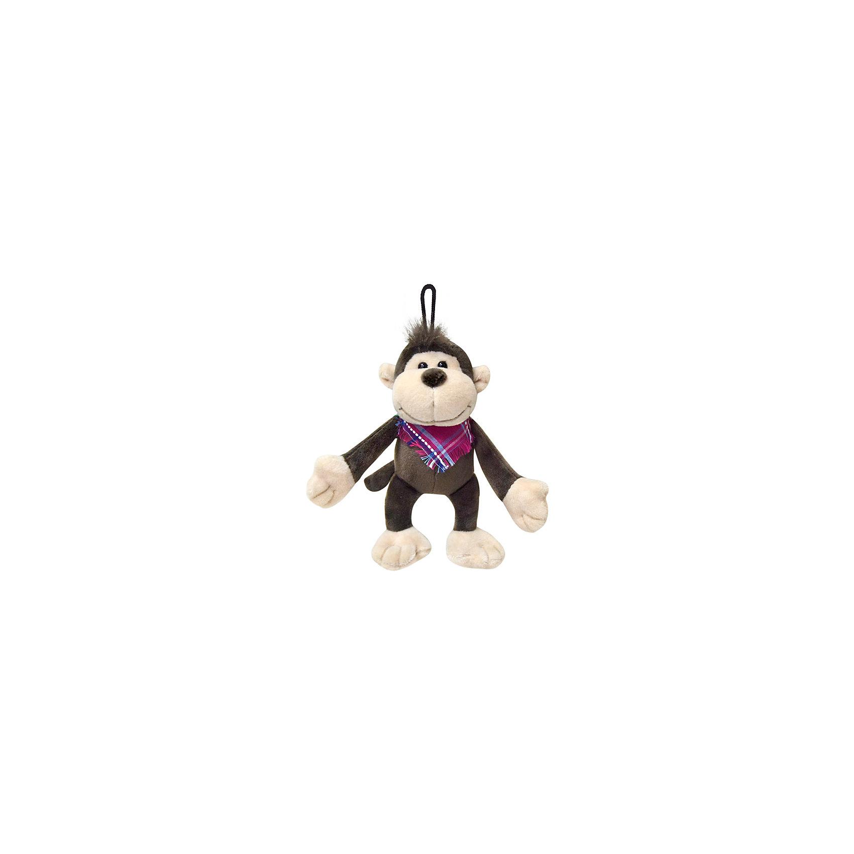 Мартышка Джейк, 10 см., LAVAДжейк - озорная мартышка! За петельку, расположенную на голове, ее можно подвесить к детской кроватке, манежу, коляске. Игрушка выполнена из высококачественных материалов, очень приятна на ощупь, безопасна для детей. Прекрасный подарок на любой праздник.<br><br>Дополнительная информация:<br><br>- Материал: искусственный мех, текстиль, синтепон, пластик.<br>- Размер: 10 см. <br>- Элемент питания: батарейка (в комплекте).<br><br>Мартышку Джейка, 10 см., LAVA (ЛАВА), можно купить в нашем магазине.<br><br>Ширина мм: 150<br>Глубина мм: 150<br>Высота мм: 100<br>Вес г: 40<br>Возраст от месяцев: 36<br>Возраст до месяцев: 1188<br>Пол: Унисекс<br>Возраст: Детский<br>SKU: 4444140