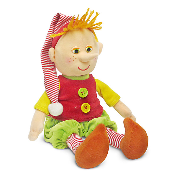 Пиноккио музыкальный, 21 см., LAVAМузыкальные мягкие игрушки<br>Веселый и озорной Пиноккио станет настоящим другом вашему ребенку. Он споет малышу веселую песенку и обязательно поднимет настроение. Игрушка выполнена из высококачественных экологичных материалов, плотно набита, очень приятна на ощупь. <br><br>Дополнительная информация:<br><br>- Материал: искусственный мех, текстиль, синтепон, пластик.<br>- Высота: 21 см.<br>- Поет песенку. <br>- Элемент питания: батарейка (в комплекте).<br><br>Пиноккио музыкального, 21 см., LAVA (ЛАВА) можно купить в нашем магазине.<br>Ширина мм: 150; Глубина мм: 150; Высота мм: 210; Вес г: 194; Возраст от месяцев: 36; Возраст до месяцев: 1188; Пол: Унисекс; Возраст: Детский; SKU: 4444175;