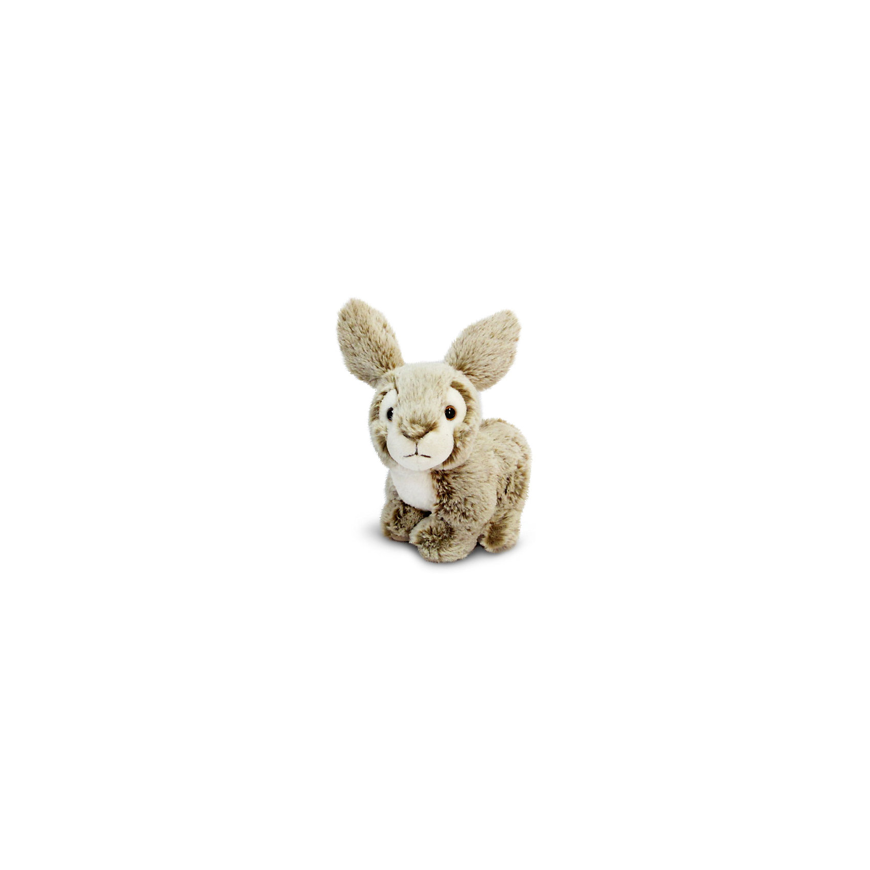 Зайчонок музыкальный, 14 см., LAVAМягкий очаровательный зайчонок споет малышам песенку и подарит хорошее настроение! Игрушка выполнена из высококачественного гипоаллергенного материала, очень приятна на ощупь, абсолютно безопасна для детей.  <br><br>Дополнительная информация:<br><br>- Материал: искусственный мех ,текстиль, синтепон, пластик.<br>- Высота: 14 см. <br>- Поет песенку. <br>- Элемент питания: батарейка (в комплекте).<br><br>Зайчонка музыкального, 14 см., LAVA (ЛАВА) можно купить в нашем магазине.<br><br>Ширина мм: 150<br>Глубина мм: 150<br>Высота мм: 140<br>Вес г: 375<br>Возраст от месяцев: 36<br>Возраст до месяцев: 1188<br>Пол: Унисекс<br>Возраст: Детский<br>SKU: 4444193
