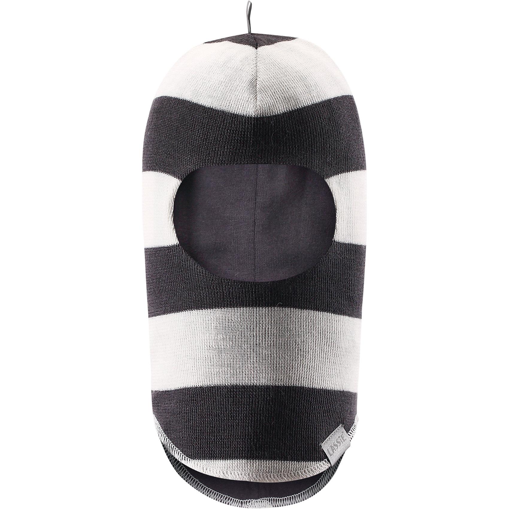 Шапка-шлем  для мальчика LASSIE by ReimaОсобенности модели:<br><br>- Ветронепроницаемые вставки на ушах.<br>- Светоотражающие детали.<br><br>Дополнительная информация:<br><br>Верх: 50% шерсть, 50% акрил<br>Подкладка: джерси (97% хлопок, 3% эластан)<br><br>Шапку-шлем  для мальчика LASSIE by Reima (Ласси от Рейма) можно купить в нашем магазине.<br><br>Ширина мм: 89<br>Глубина мм: 117<br>Высота мм: 44<br>Вес г: 155<br>Цвет: серый<br>Возраст от месяцев: 12<br>Возраст до месяцев: 24<br>Пол: Мужской<br>Возраст: Детский<br>Размер: 46-48,44-46<br>SKU: 4451994