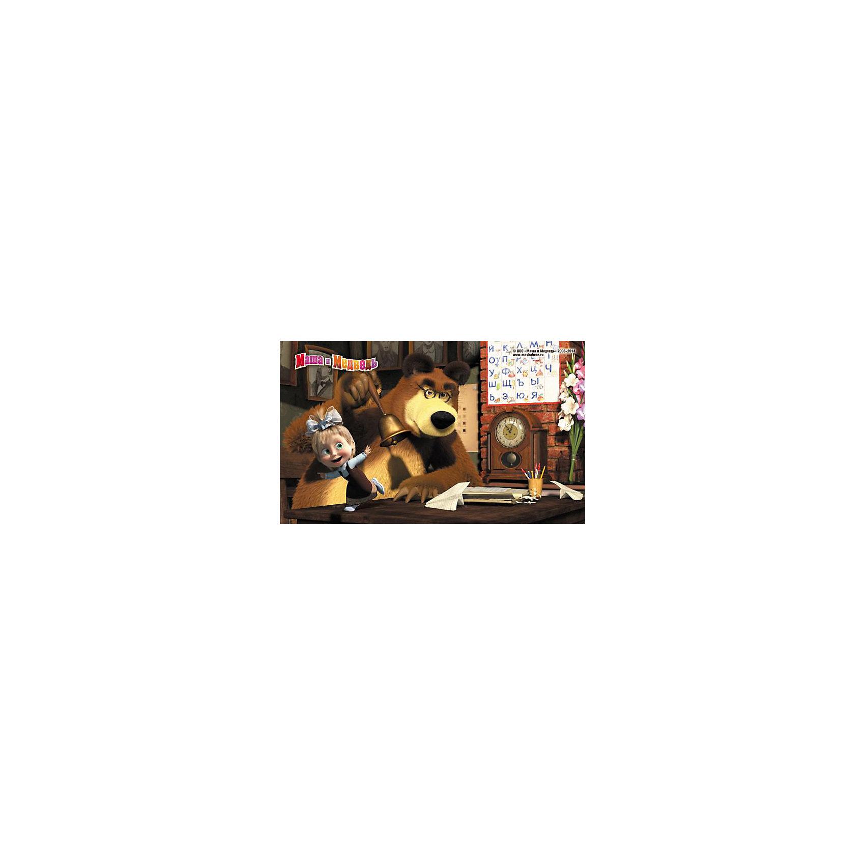 Ковер Маша и Медведь 80*133 смКовер Маша и Медведь 80*133 см – яркий красочный ковер, за которым легко ухаживать сделает уютной комнату вашего ребенка.<br>Позитивный качественный детский ковёр с изображением сюжета из мультсериала «Маша и Медведь» украсит интерьер детской комнаты и наполнит мир вашего ребенка яркими и живыми красками. Ковер очень практичный, изготовлен из безопасных и высококачественных синтетических материалов, стойкий к истиранию и не выгорает. Пыль и грязь не забивается глубоко внутрь ворса, что существенно облегчает уход за изделием, а латексная основа не скользит по полу. По краям ковер аккуратно обшит. Небольшой размер и вес позволит без труда перемещать ковер в разные места комнаты и легко производить уборку под ковром.<br><br>Дополнительная информация:<br><br>- Размер: 80х133 см.<br>- Высота ворса: 5 мм.<br>- Вес ковра: 1,3 кг/м2<br>- Плотность ворса: 290000 точек на м?<br>- Состав ворса: 100% полиамид<br>- Состав основы: гелиевая<br>- Цвет: разноцветный, коричневый<br>- Вид производства: машинное<br><br>Ковер Маша и Медведь 80*133 см можно купить в нашем интернет-магазине.<br><br>Ширина мм: 200<br>Глубина мм: 200<br>Высота мм: 800<br>Вес г: 1277<br>Возраст от месяцев: 36<br>Возраст до месяцев: 120<br>Пол: Унисекс<br>Возраст: Детский<br>SKU: 4466035