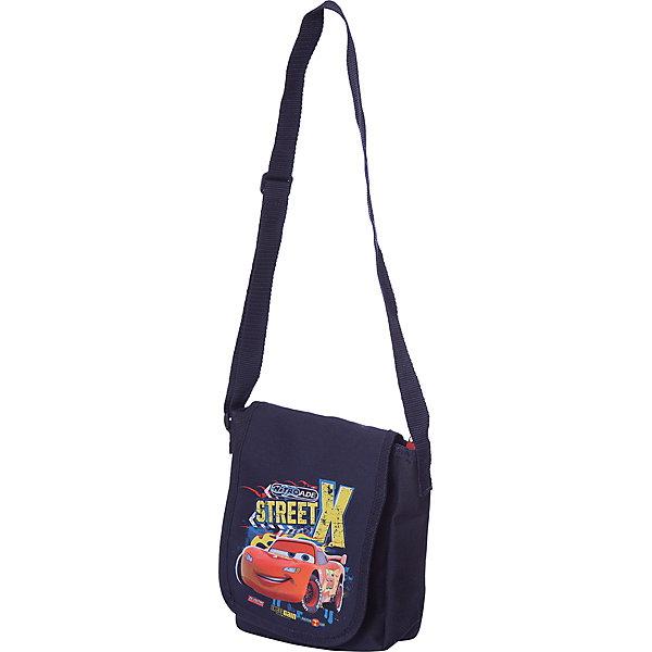 Сумка, ТачкиДетские сумки<br>Сумка 22*17*8 см, Тачки – это стильная, яркая, вместительная, очень легкая и прочная сумка.<br>Стильная детская сумочка с изображением Молнии МакКуина, главного героя популярного мультфильма Тачки, несомненно, понравится Вашему ребенку. С ней можно отправиться на прогулку и взять с собой все самое необходимое. Сумка имеет одно отделение, закрывается на застежку-молнию и перекидной клапан на липучке. Лямка свободно регулируется по длине, обеспечивая дополнительный комфорт. Модель выполнена из плотного и износостойкого полиэстера.<br><br>Дополнительная информация:<br><br>- Размер: 22 х 17 х 8 см.<br>- Цвет: темно-синий<br>- Материал: полиэстер<br>- Вес: 119 гр.<br><br>Сумку 22*17*8 см, Тачки можно купить в нашем интернет-магазине.<br>Ширина мм: 80; Глубина мм: 170; Высота мм: 220; Вес г: 119; Возраст от месяцев: 48; Возраст до месяцев: 84; Пол: Мужской; Возраст: Детский; SKU: 4489540;
