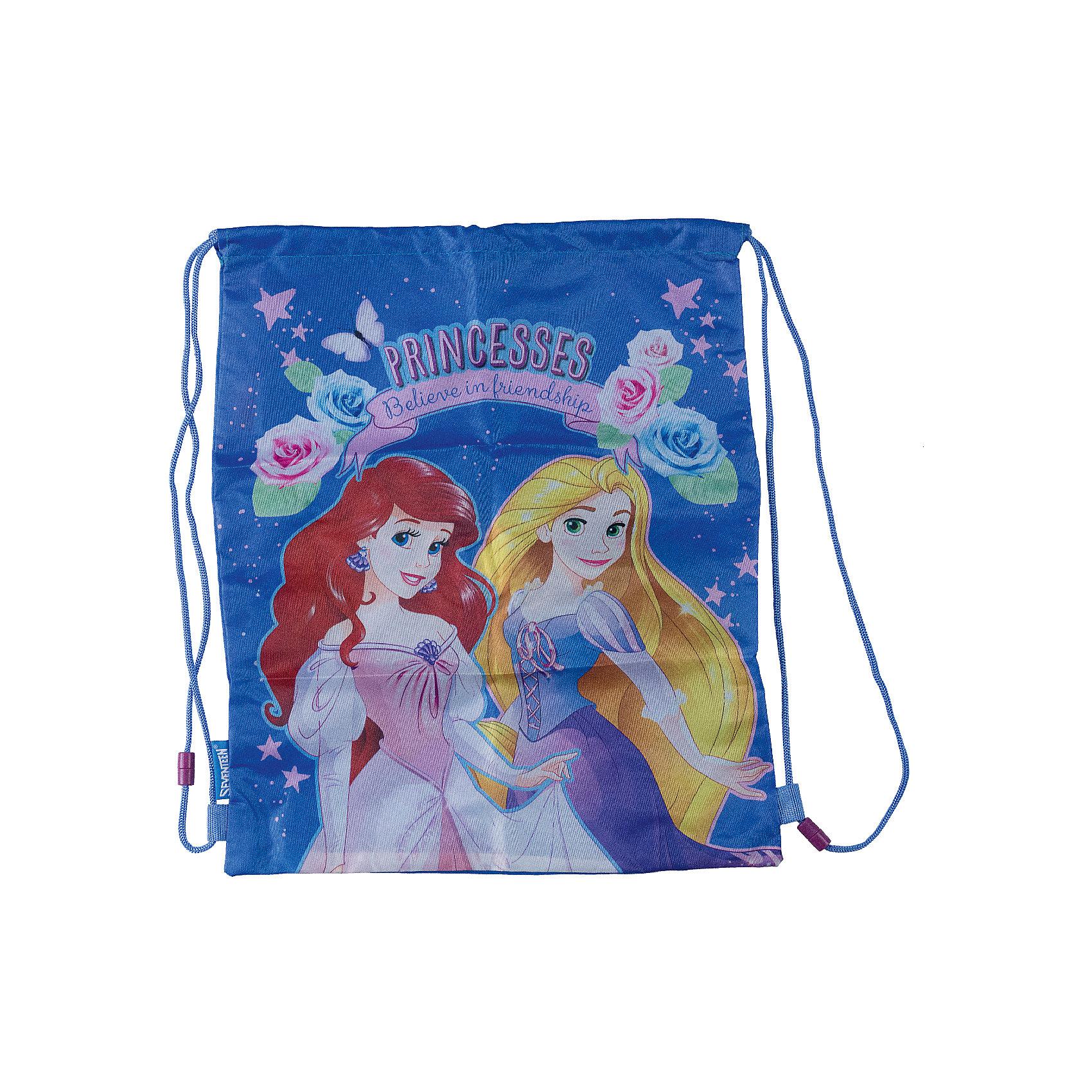 Академия групп Сумка-рюкзак для обуви, Принцессы Дисней академия групп сумка рюкзак для обуви холодное сердце