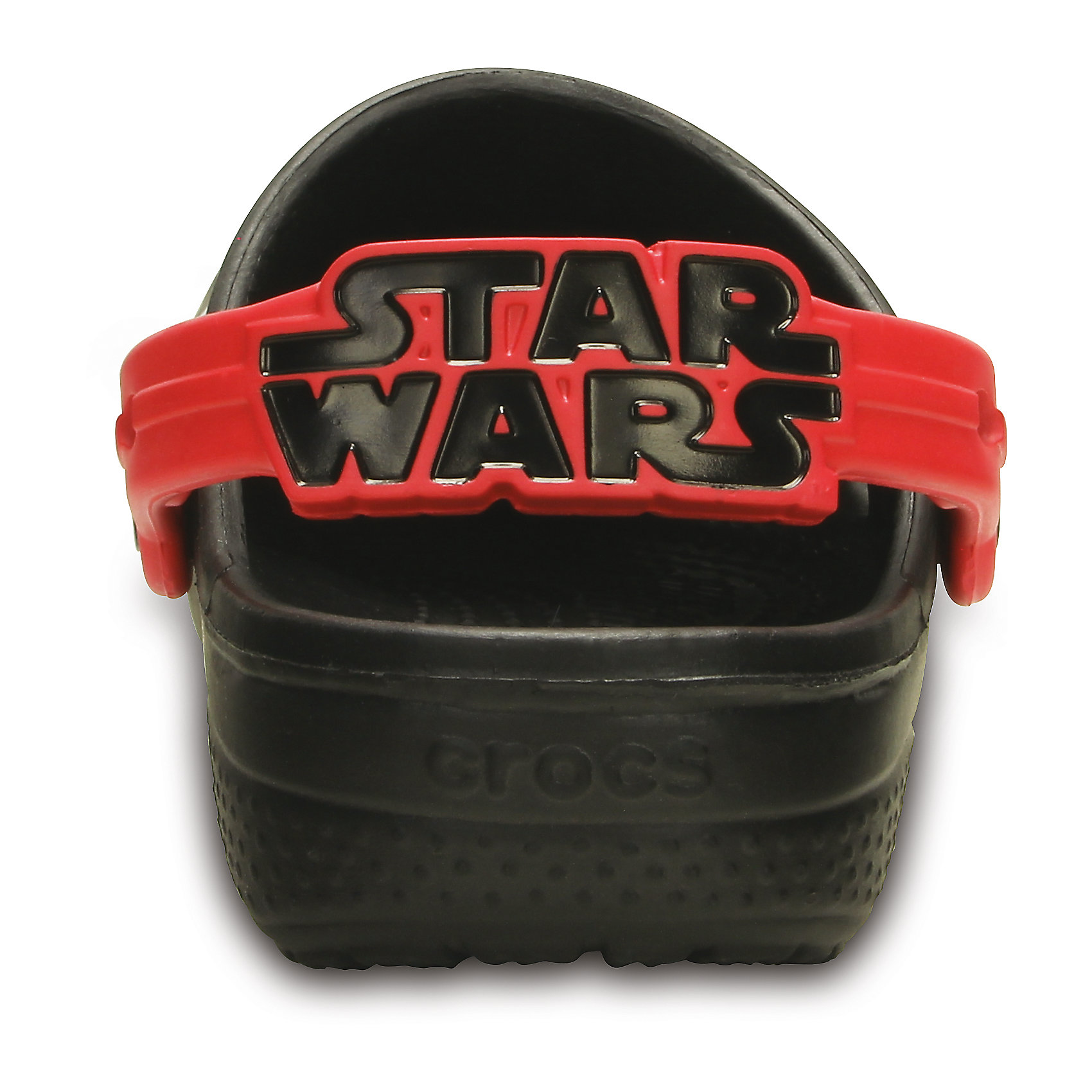 Сабо CC Star Wars Darth Vader Clog для мальчика Crocs от myToys