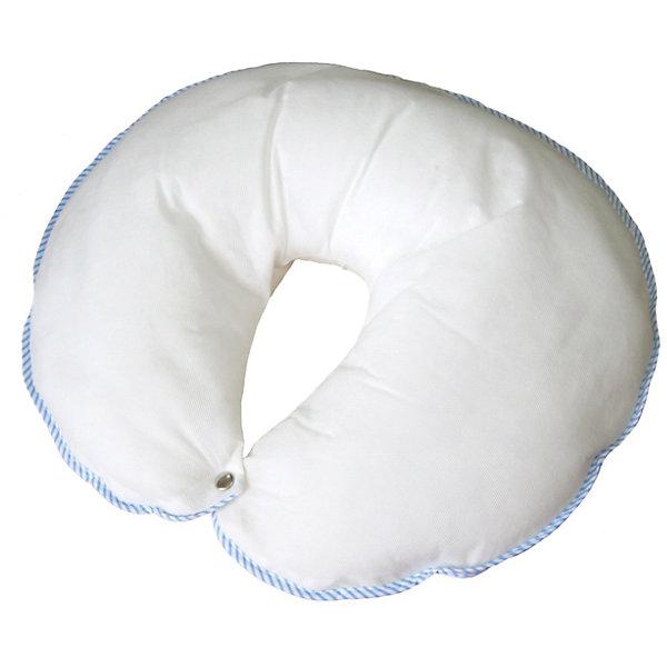 Матрасик для купания Selby кругТовары для купания<br>Матрасик для купания Selby круг – это удобный матрасик в форме круга для безопасного купания малышей с рождения.<br>Матрасик для купания от Selby (Селби), изготовленный из полипропилена, предназначен для комфортного и безопасного купания вашего малыша. С таким матрасом младенец по настоящему будет наслаждаться купанием в расслабленной и беззаботной обстановке. Матрасик круглой формы, застегивающийся на кнопку, наполнен шариками полистирола, которые принимают форму тела малыша. Он позволяет без особых усилий купать ребенка и играть с ним. В положении лежа на спине, ребенок будет чувствовать себя в полной безопасности. Форма матрасика позволяет голове ребенка оставаться над водой, в то время как его тело находится в воде. В положении сидя, ребенку будет легко сохранять равновесие. Матрасик может быть использован и взрослыми в качестве удобного подголовника при принятии расслабляющей ванны. Изделие изготовлено из полностью экологичных гипоаллергенных материалов. Матрасик можно использовать с рождения ребенка.<br><br>Дополнительная информация:<br><br>- Материал: полипропилен, шарики из полистирола.<br>- Размер матрасика: 53 х 47 х 13,5 см.<br>- Предельно допустимая нагрузка: 8 кг.<br>- Уход: ручная стирка в теплой воде<br>- Меры безопасности: Не оставлять ребенка без присмотра во время купания. Не сушить над электроприборами и открытым огнем. Не использовать средства для купания на маслянистой основе<br><br>Матрасик для купания Selby круг можно купить в нашем интернет-магазине.<br><br>Ширина мм: 530<br>Глубина мм: 470<br>Высота мм: 135<br>Вес г: 640<br>Возраст от месяцев: 0<br>Возраст до месяцев: 12<br>Пол: Унисекс<br>Возраст: Детский<br>SKU: 4494400